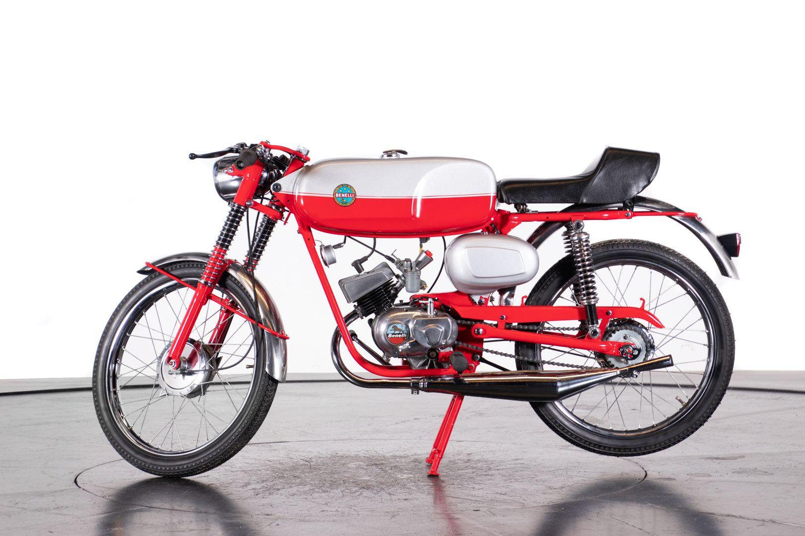 1965 BENELLI 50 CC 52126