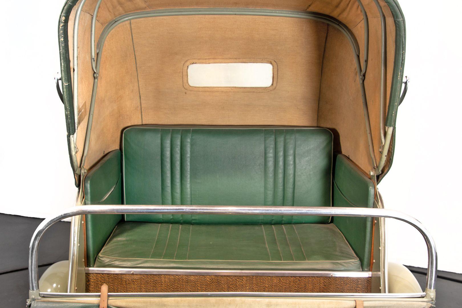 1956 Benelli 125 Leoncino Rikshaws 74342