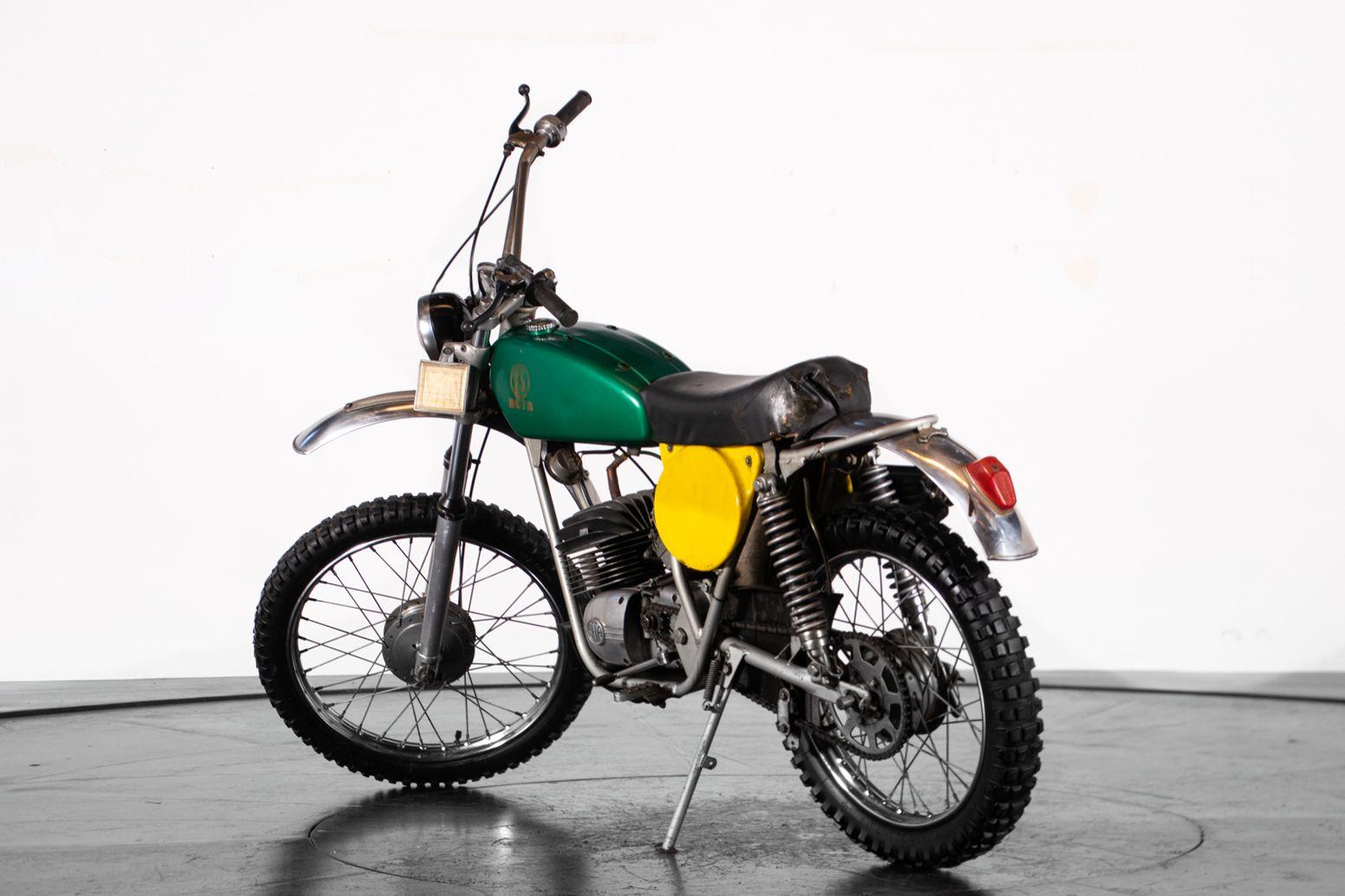 1973 BETA 50 ST 50950
