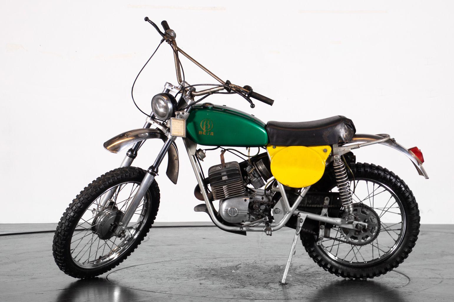 1973 BETA 50 ST 50949