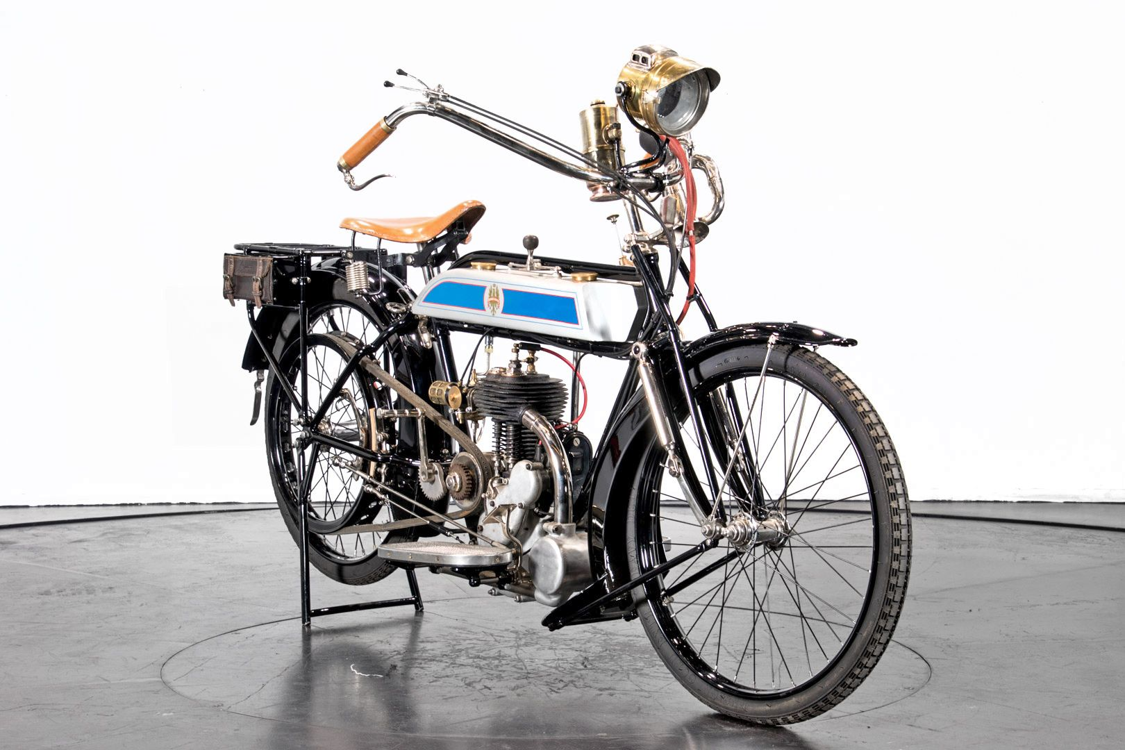1916 Bianchi 500 40900