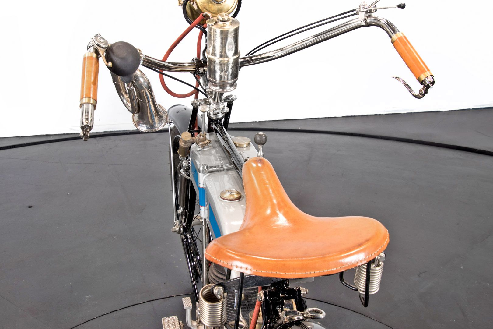 1916 Bianchi 500 40903