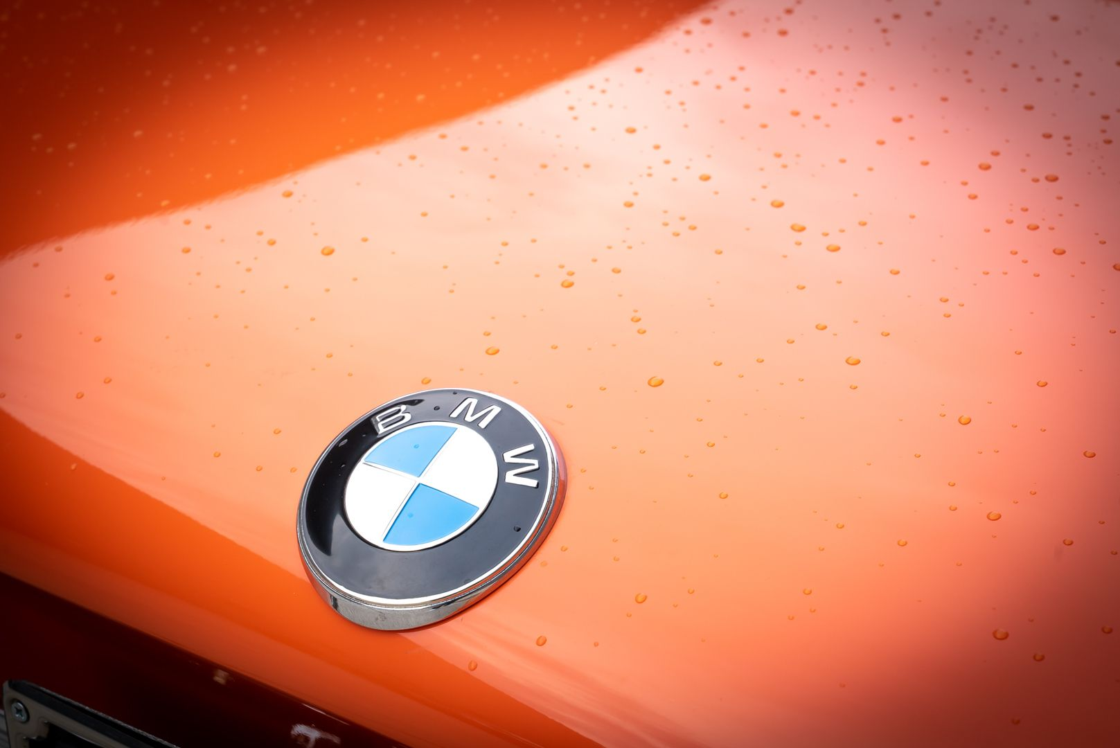 1971 BMW 3.0 CSL 58390