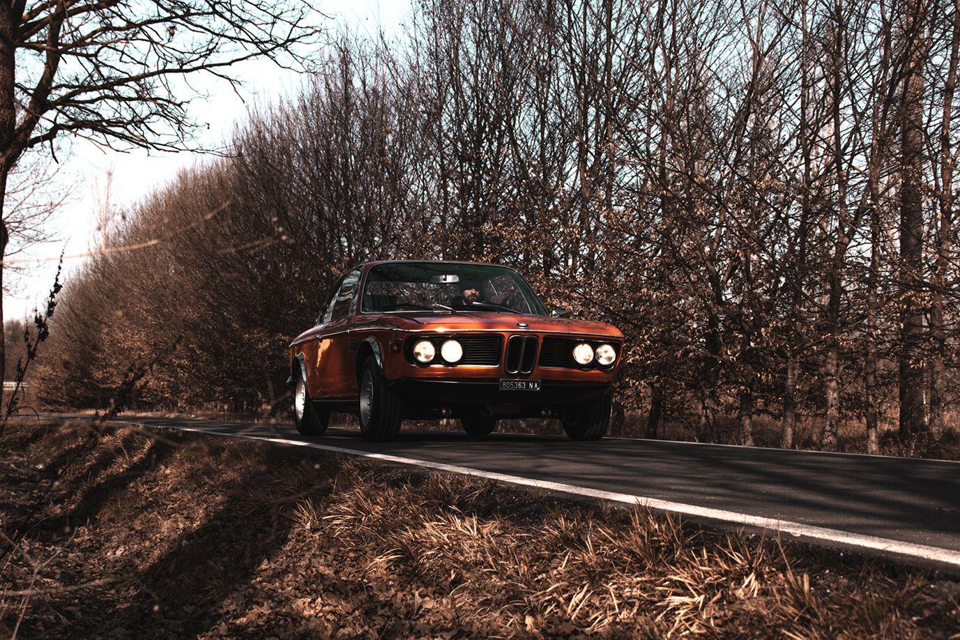 1971 BMW 3.0 CSL 62413