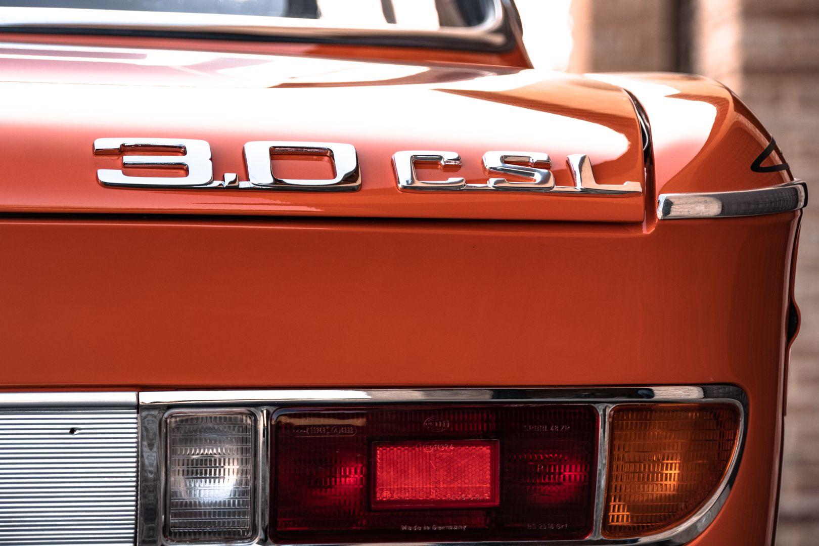1971 BMW 3.0 CSL 62434
