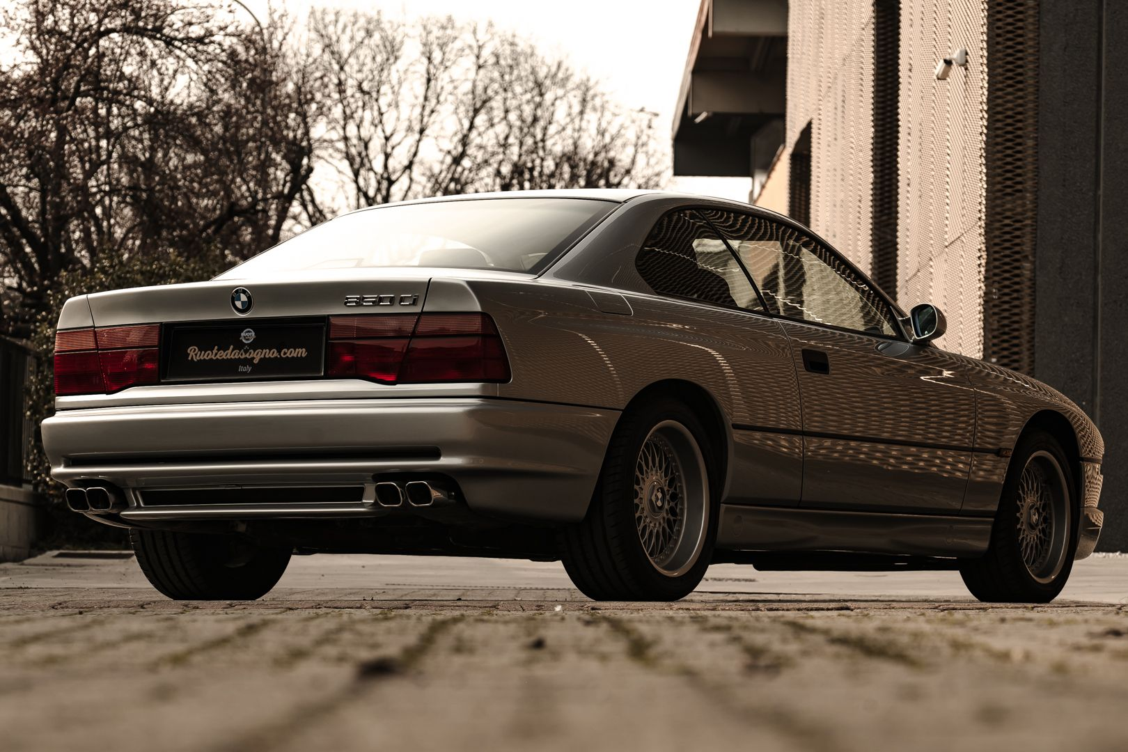 1997 BMW 850 Ci 62650