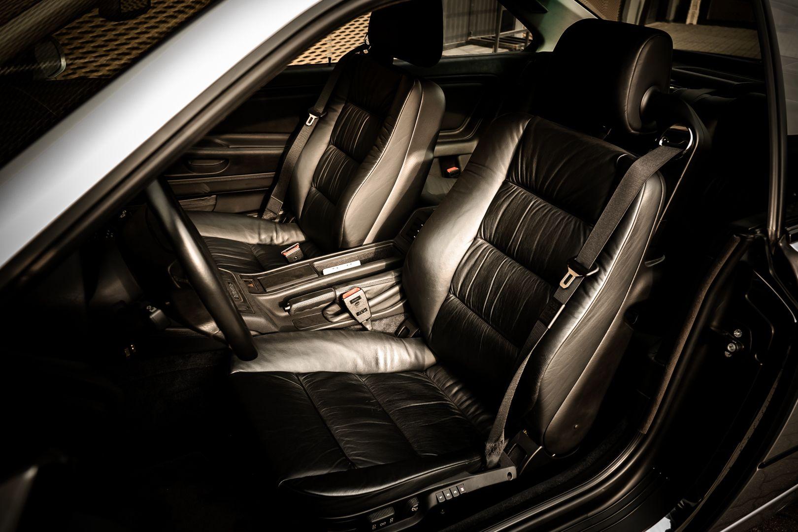 1997 BMW 850 Ci 62671