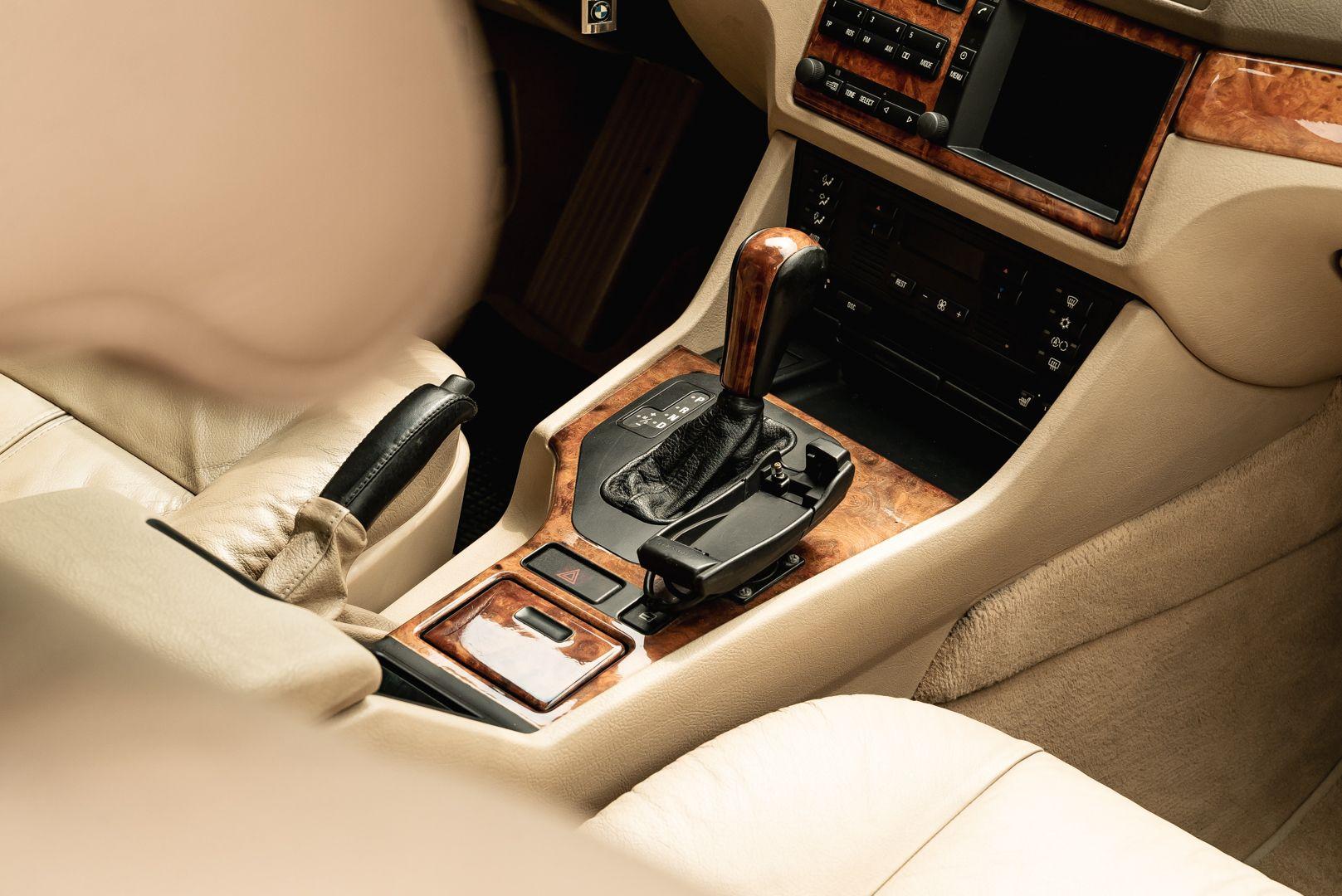 1998 BMW Alpina B10 Touring V8 82/204 78198