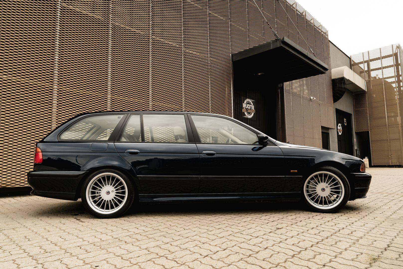 1998 BMW Alpina B10 Touring V8 82/204 78165