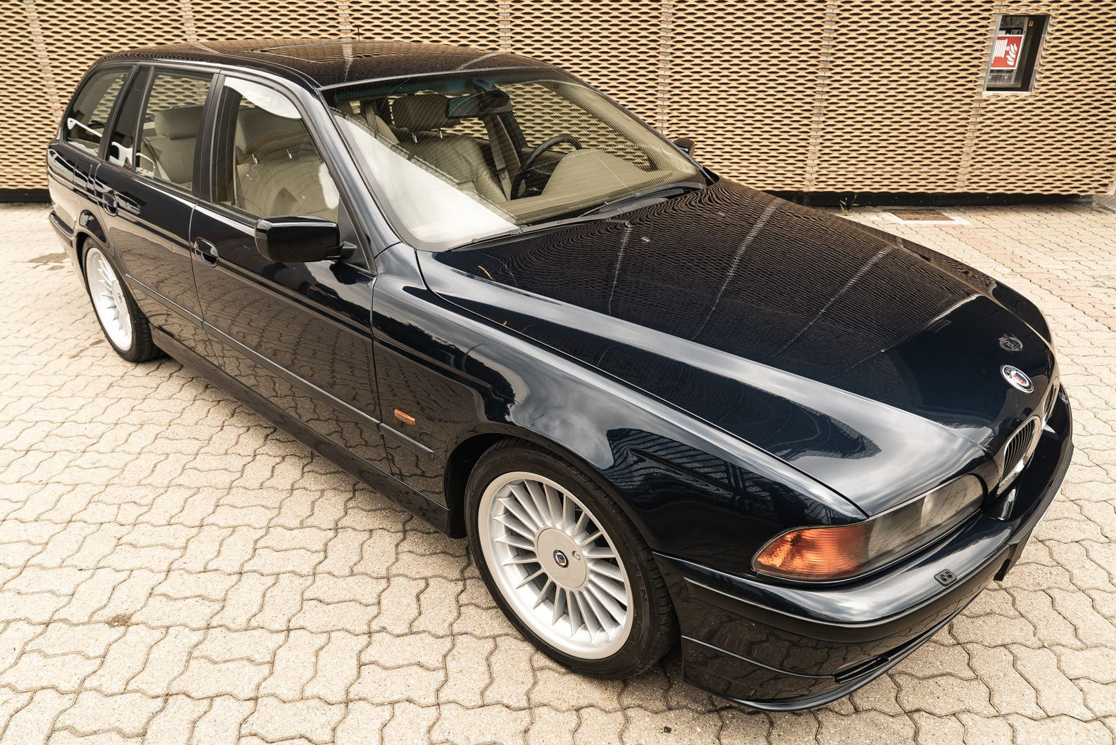 1998 BMW Alpina B10 Touring V8 82/204 78173