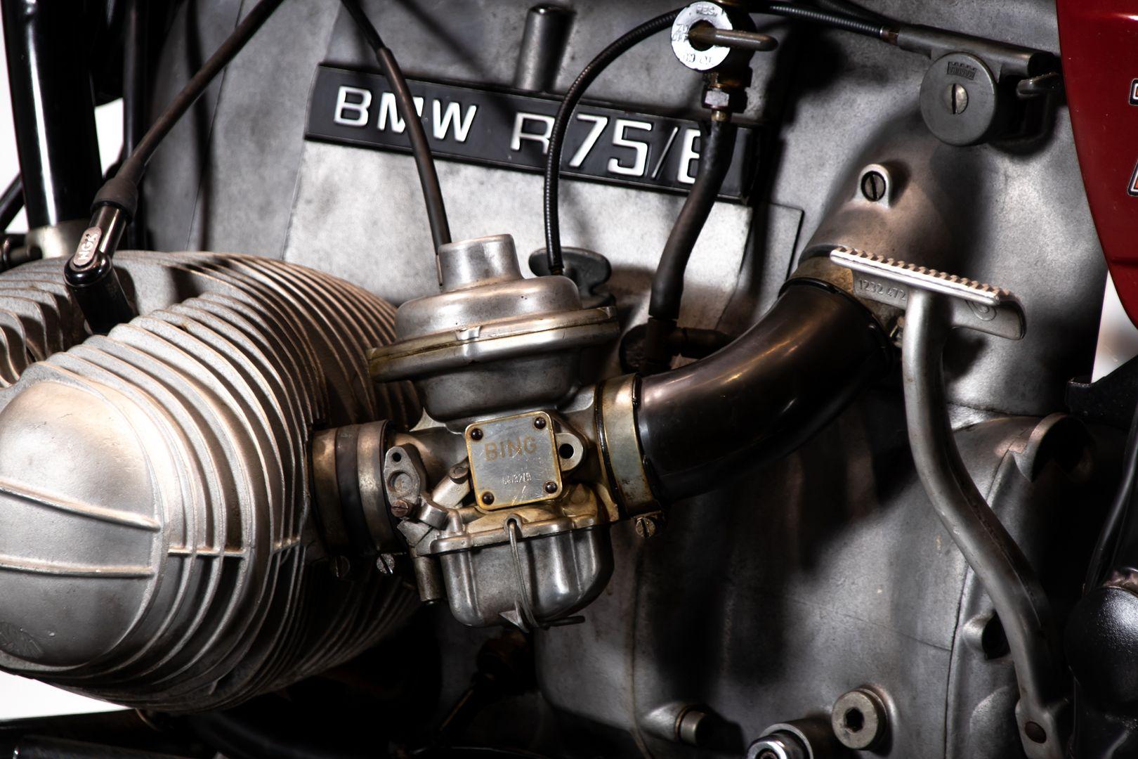 1974 bmw r 75 57507