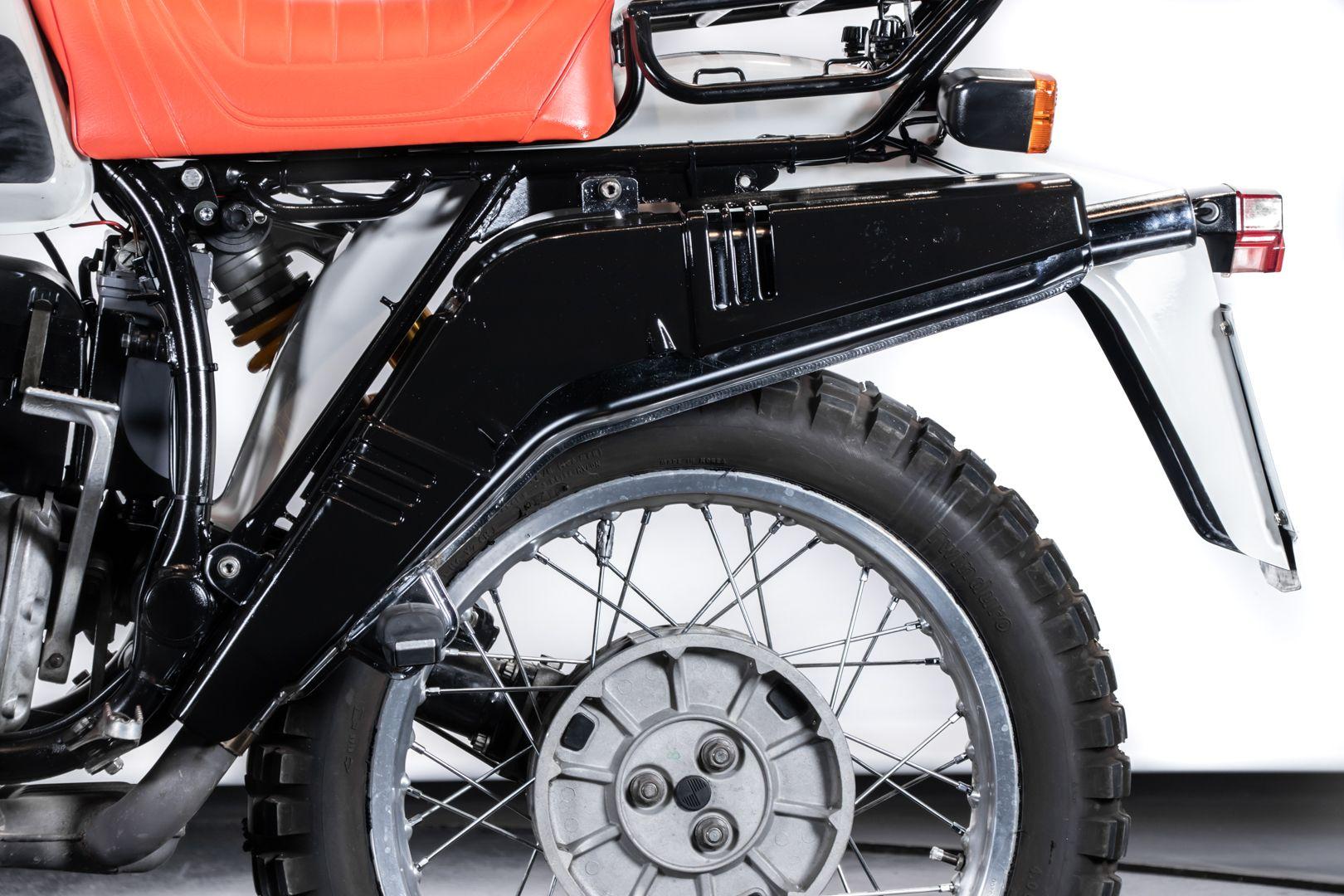 """1987 BMW R80 GS """"Parigi Dakar"""" 79637"""
