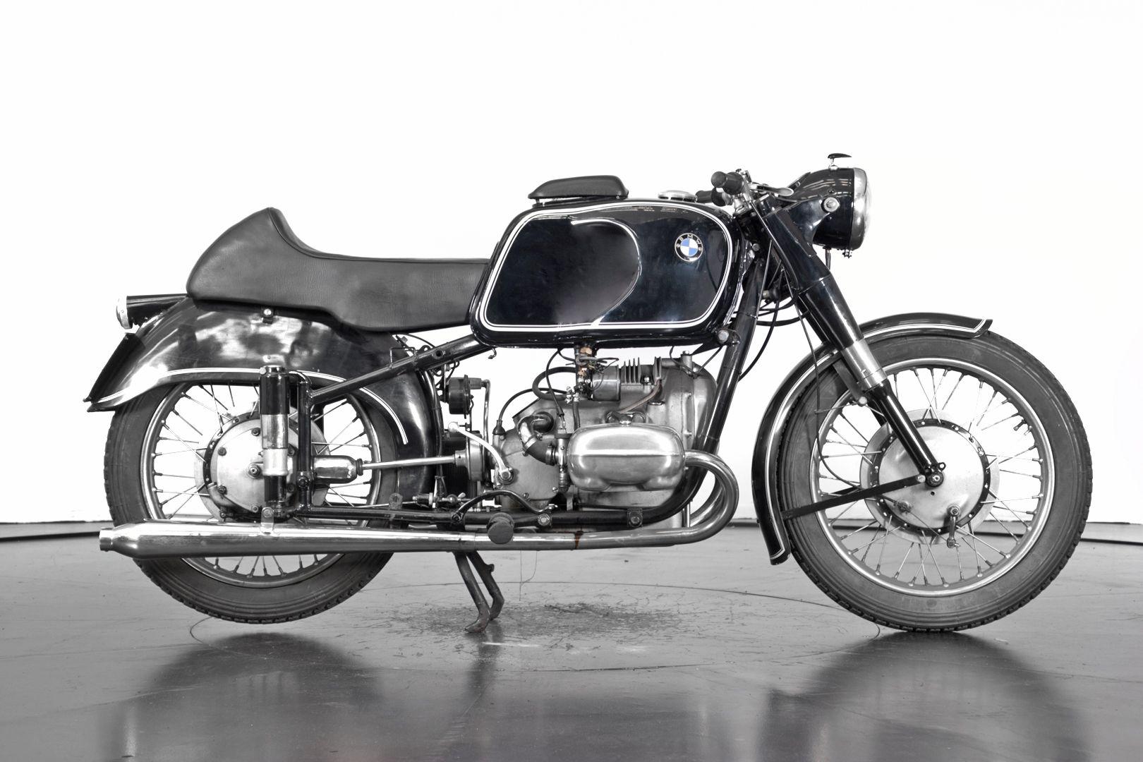 1946 Bmw 500 R 51 41278