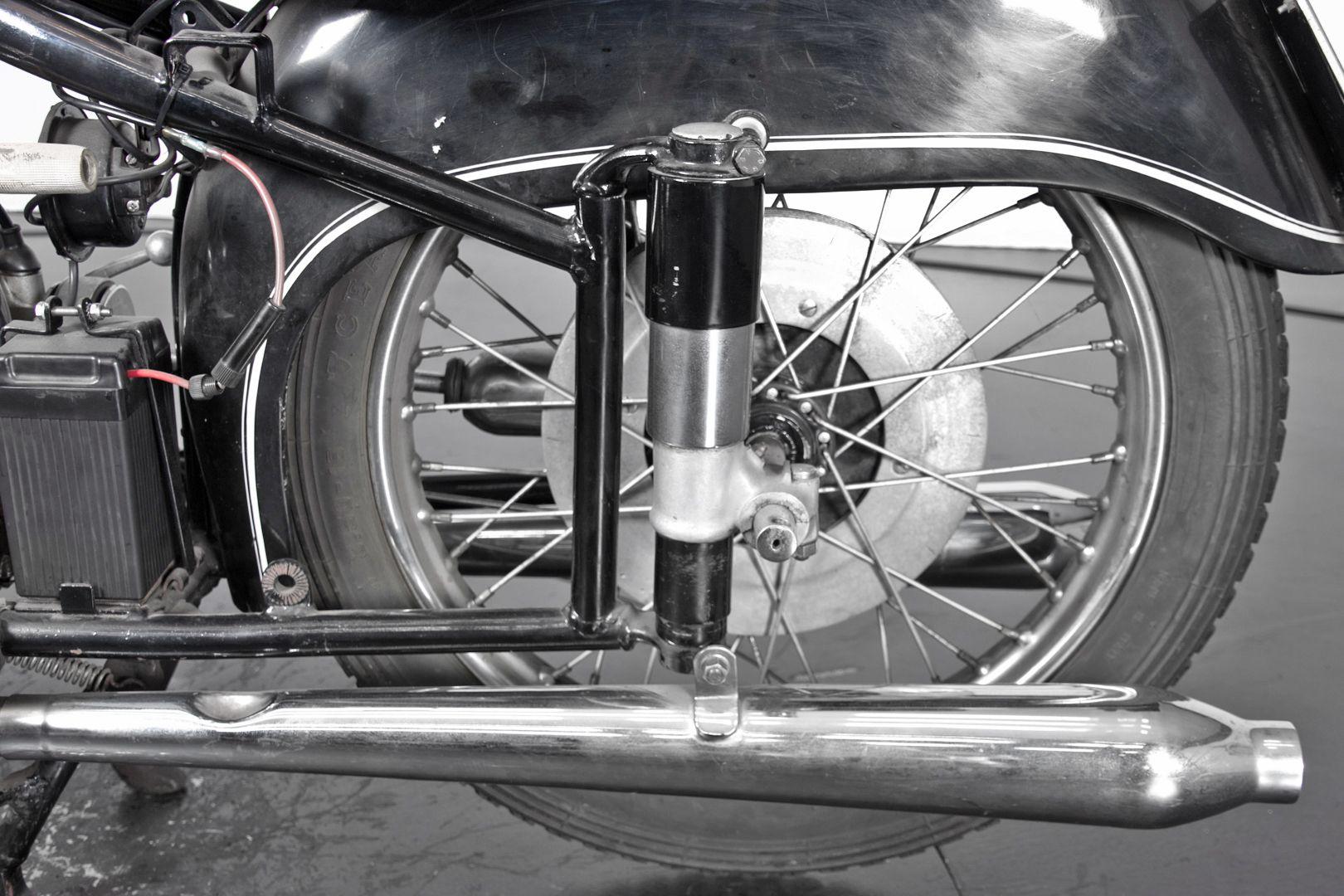 1946 Bmw 500 R 51 41281