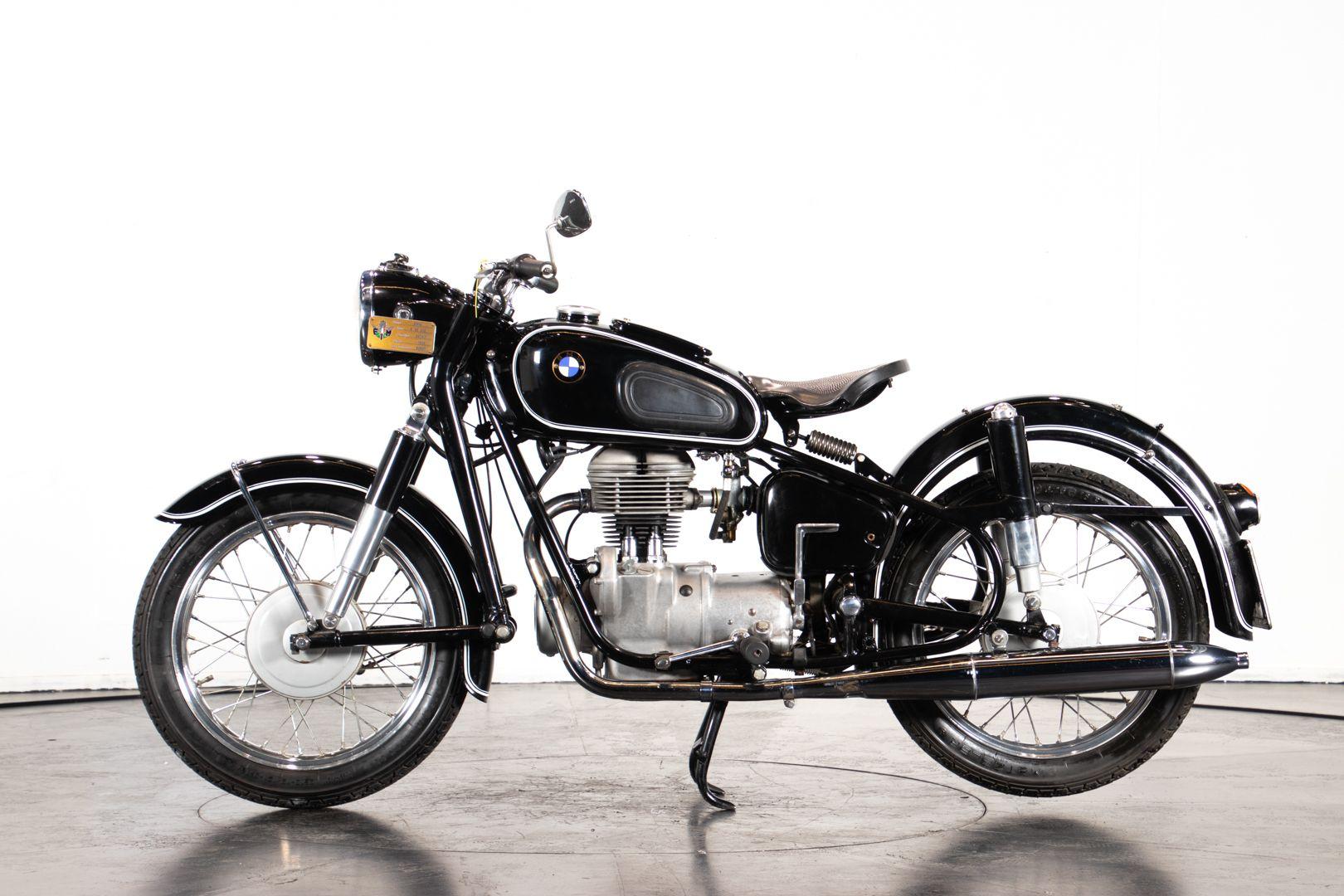 1956 Bmw 250 29310
