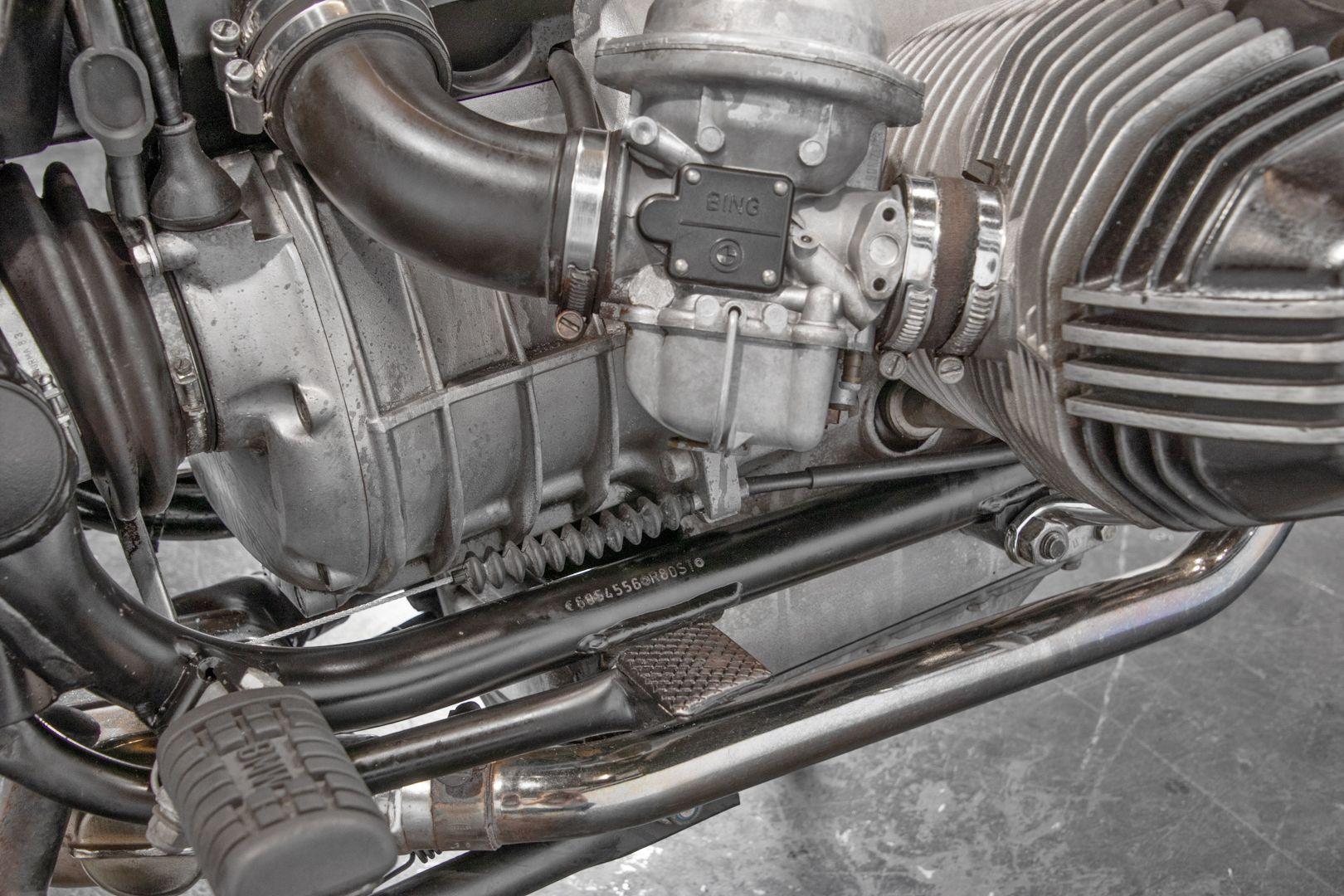 1983 Bmw R80 ST 41333