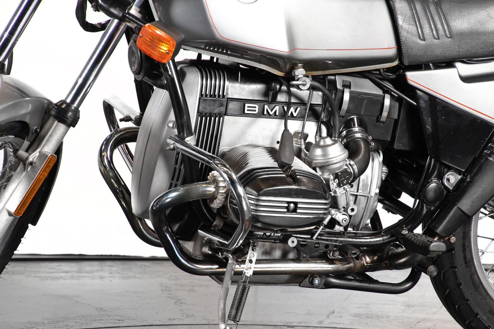 1983 Bmw R80 ST 41324