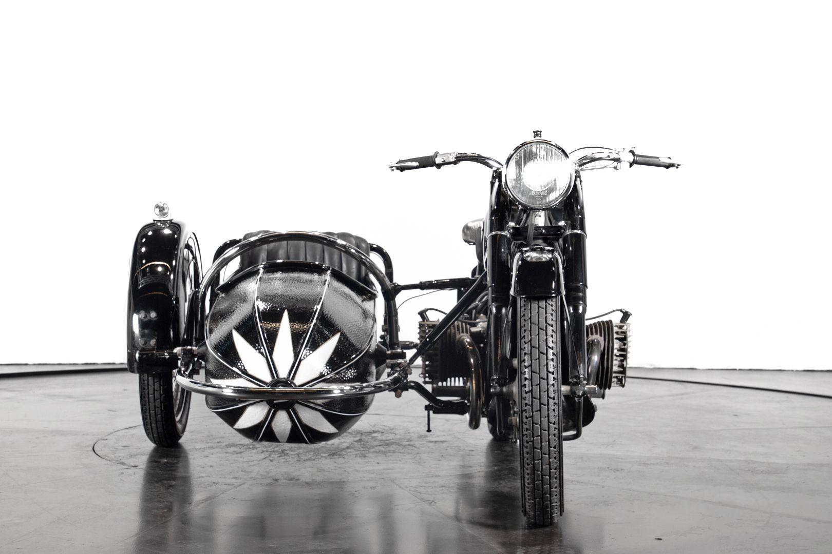 1939 Bmw Sidecar 35806