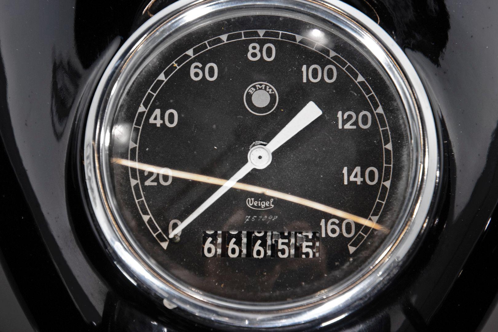 1939 Bmw Sidecar 35814