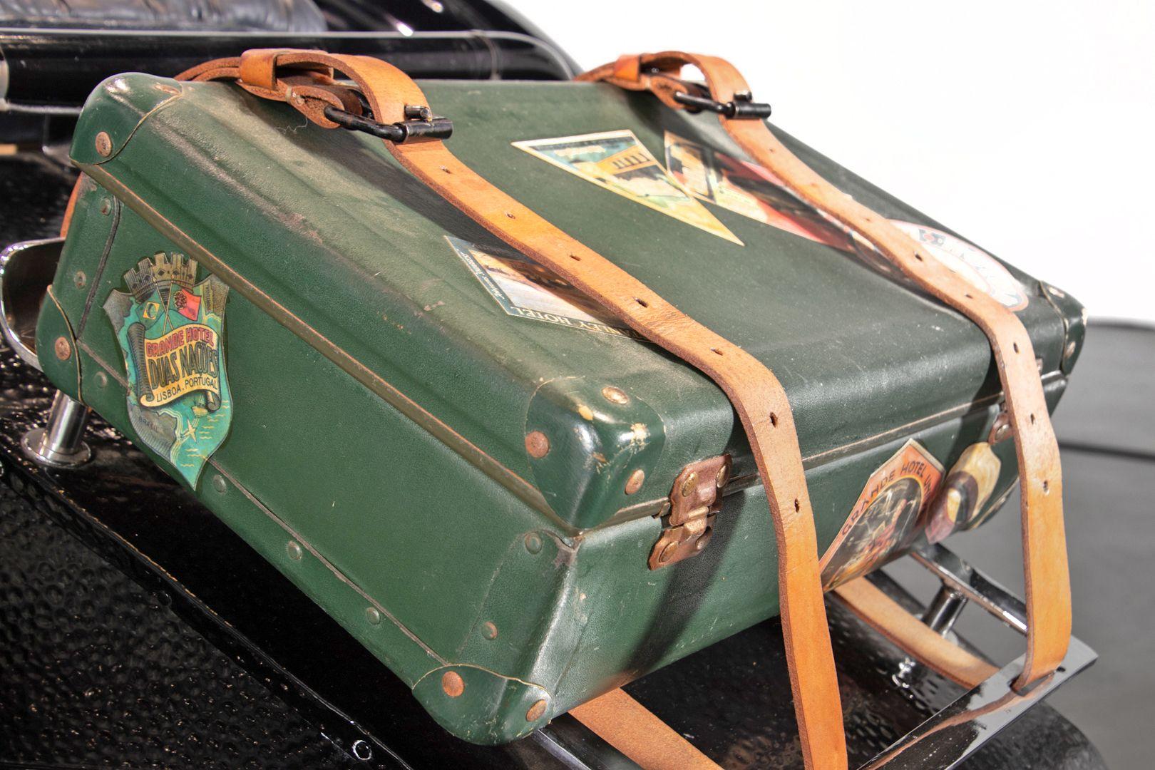1939 Bmw Sidecar 35818