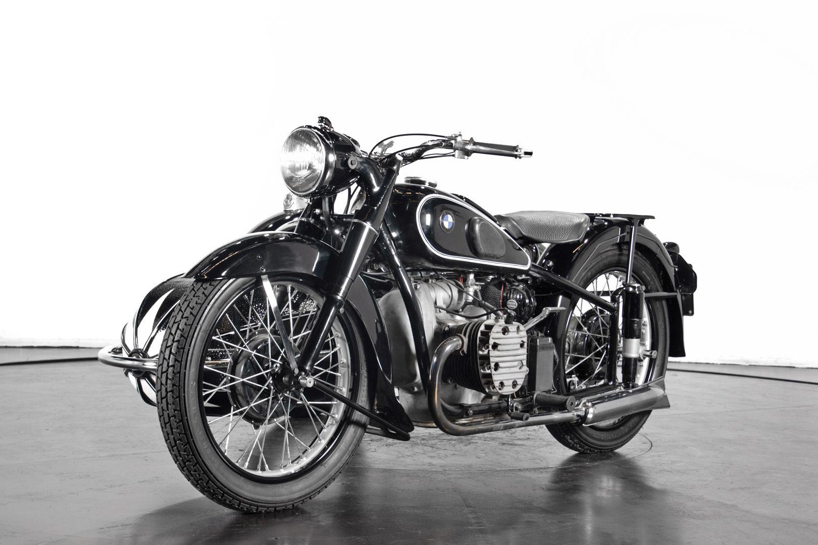 1939 Bmw Sidecar 35800