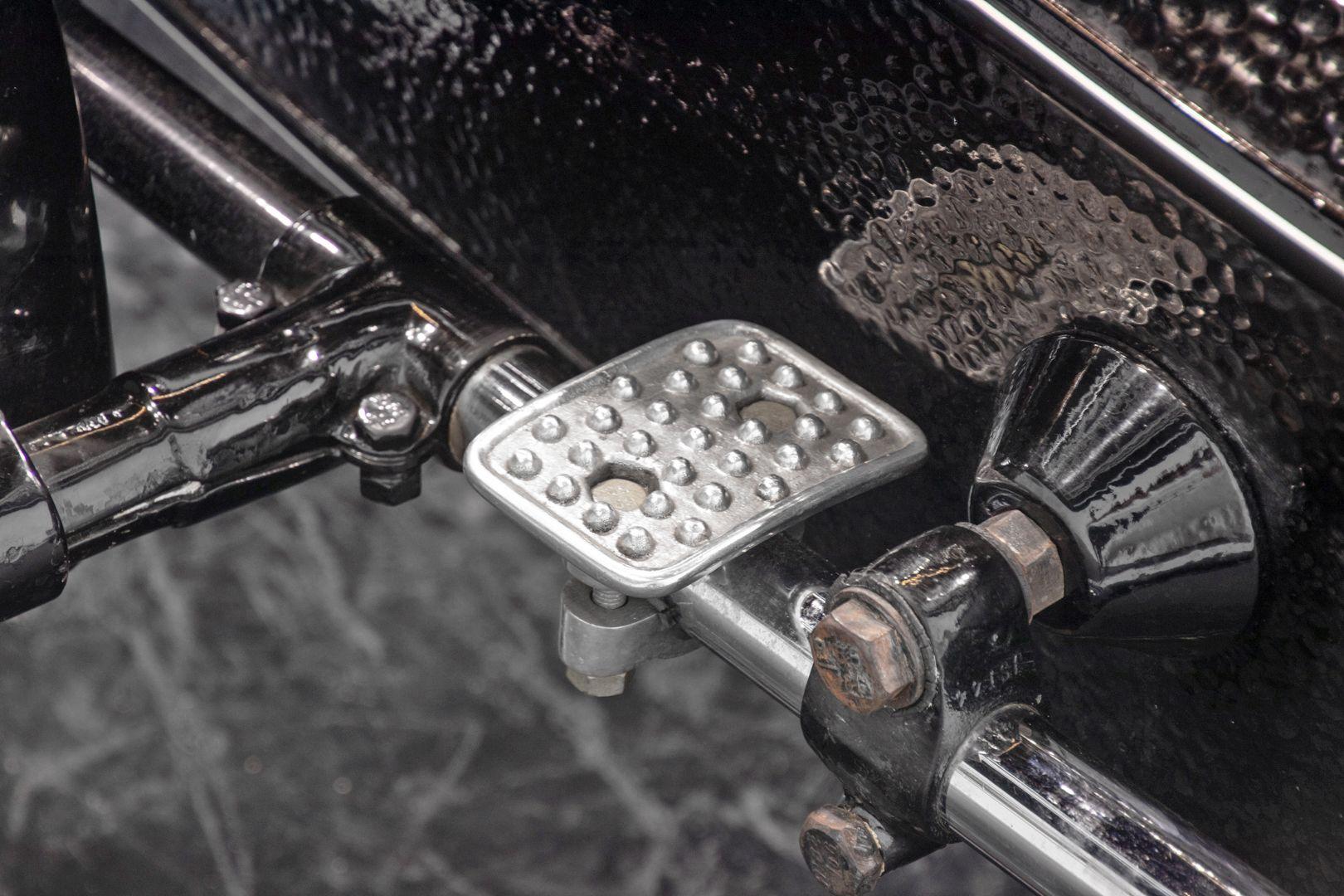 1939 Bmw Sidecar 35820