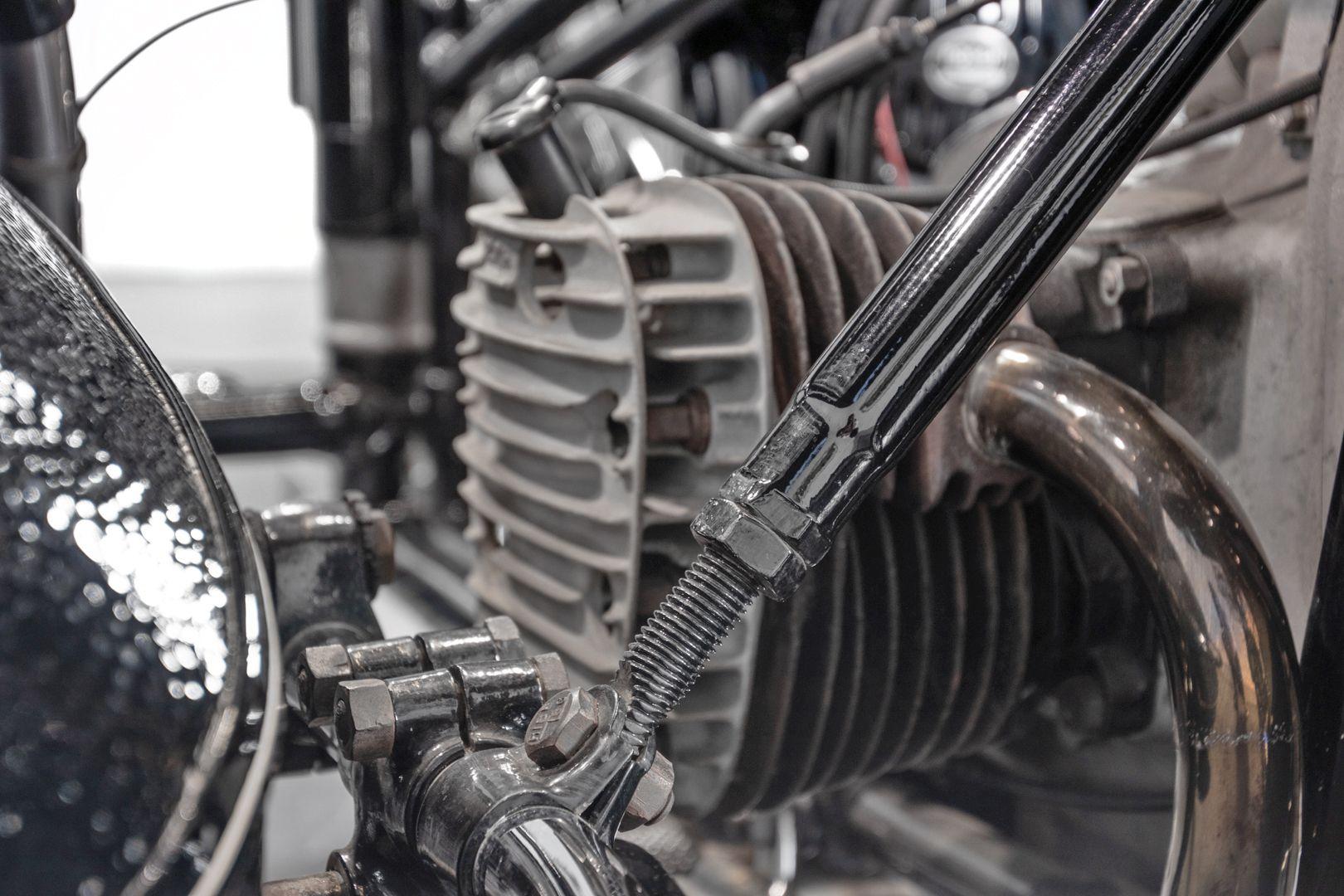 1939 Bmw Sidecar 35830