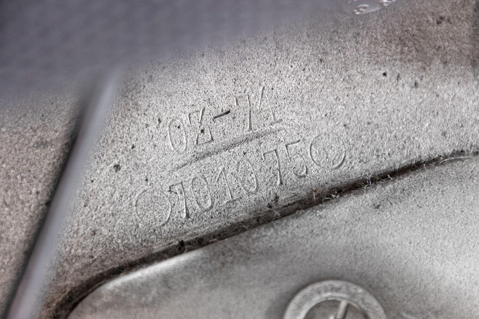 1939 Bmw Sidecar 35836