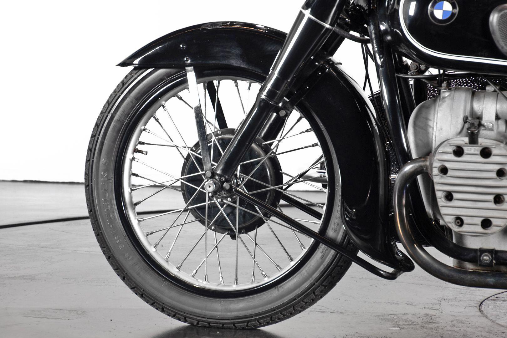 1939 Bmw Sidecar 35809