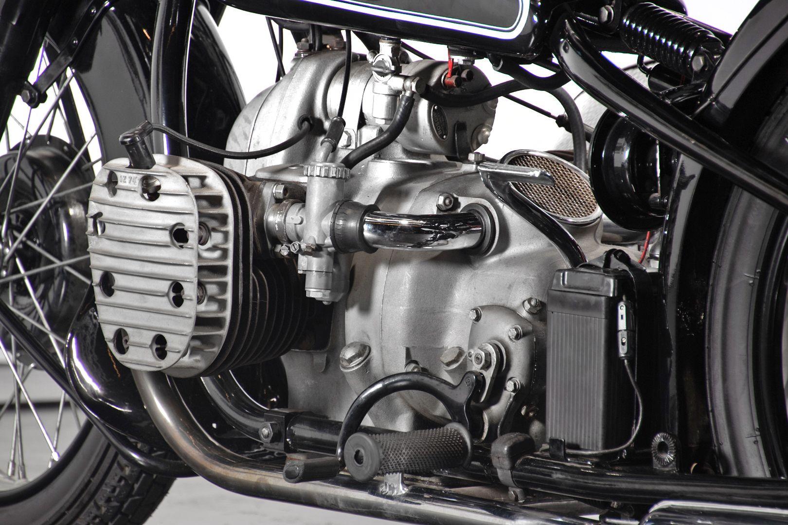 1939 Bmw Sidecar 35812