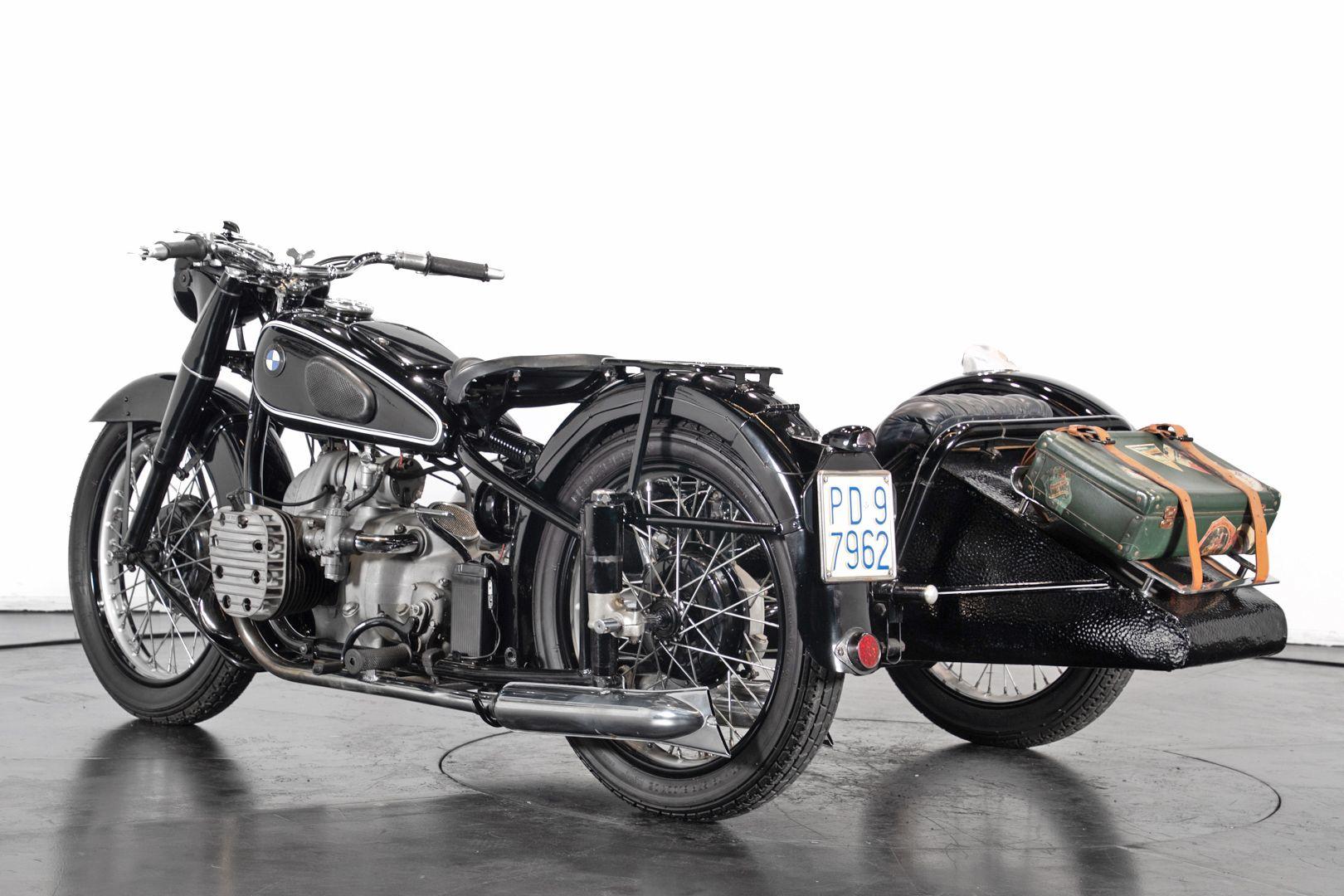 1939 Bmw Sidecar 35801