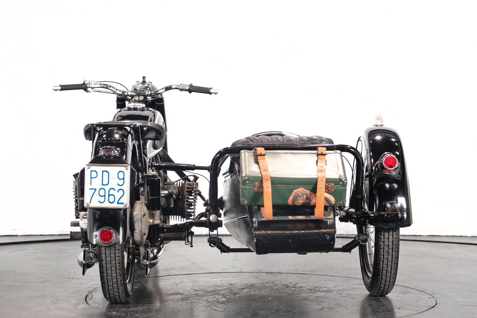 1939 Bmw Sidecar 35803