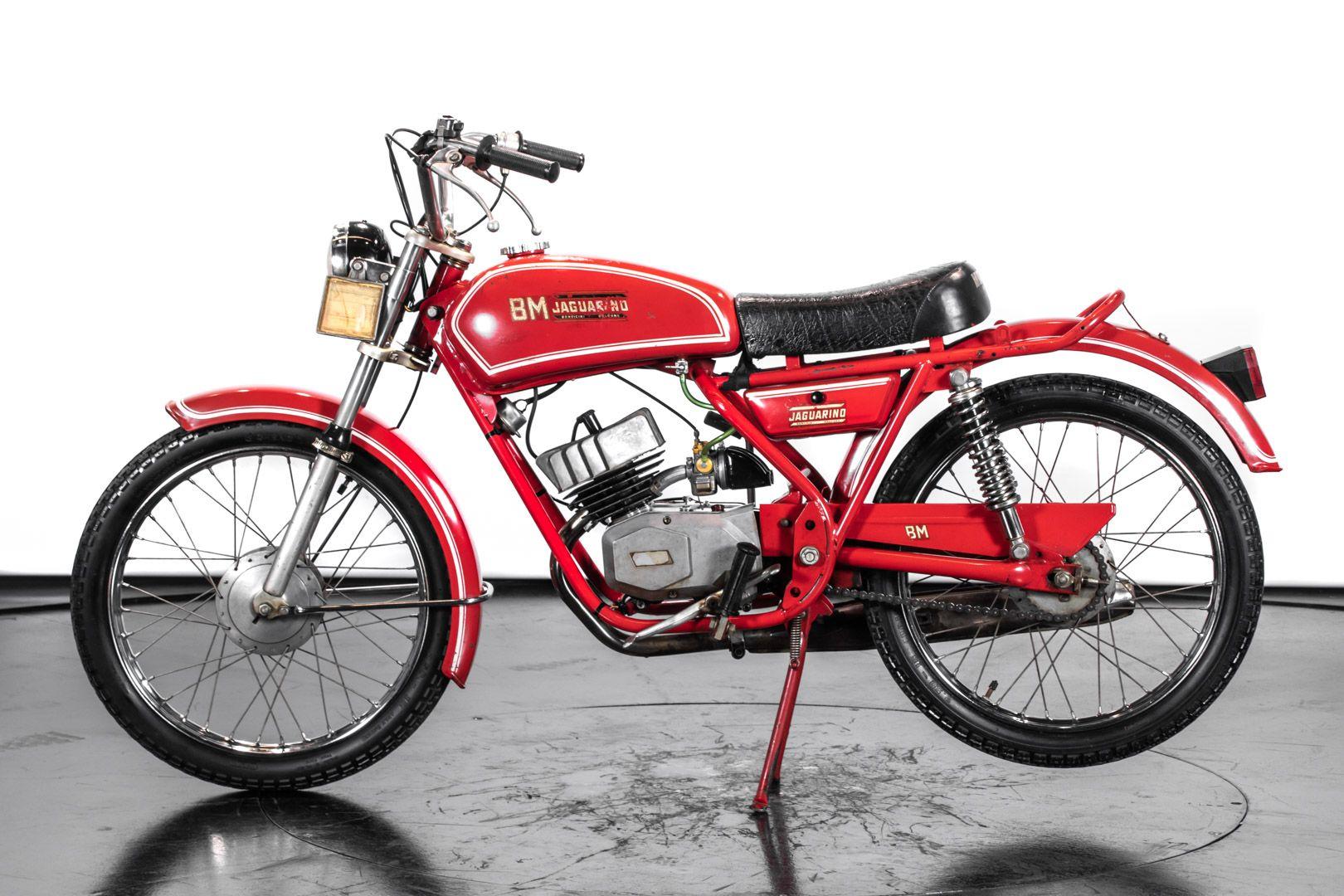 1978 Bonvicini Moto Jaguarino 50 82524