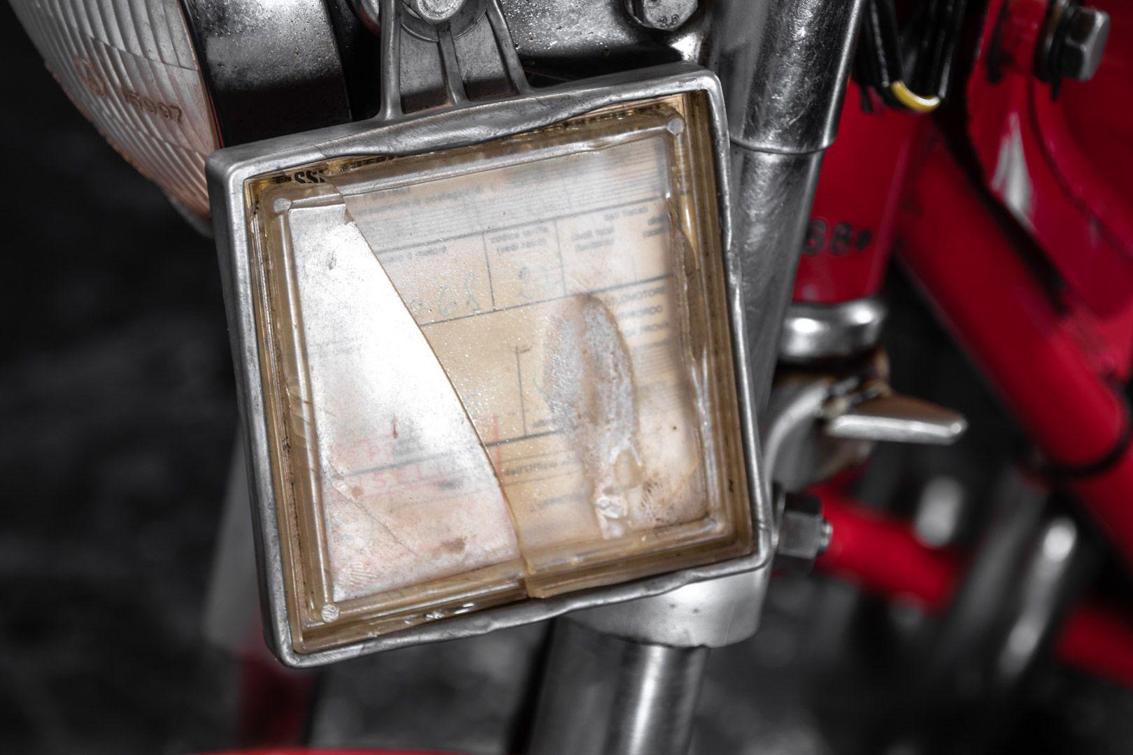 1978 Bonvicini Moto Jaguarino 50 82537
