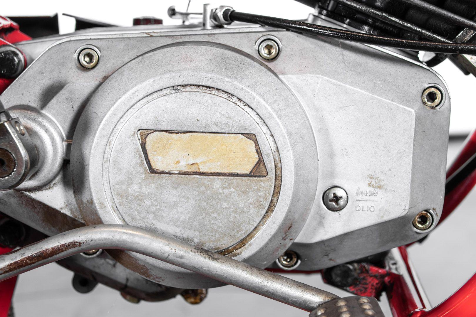 1978 Bonvicini Moto Jaguarino 50 82548