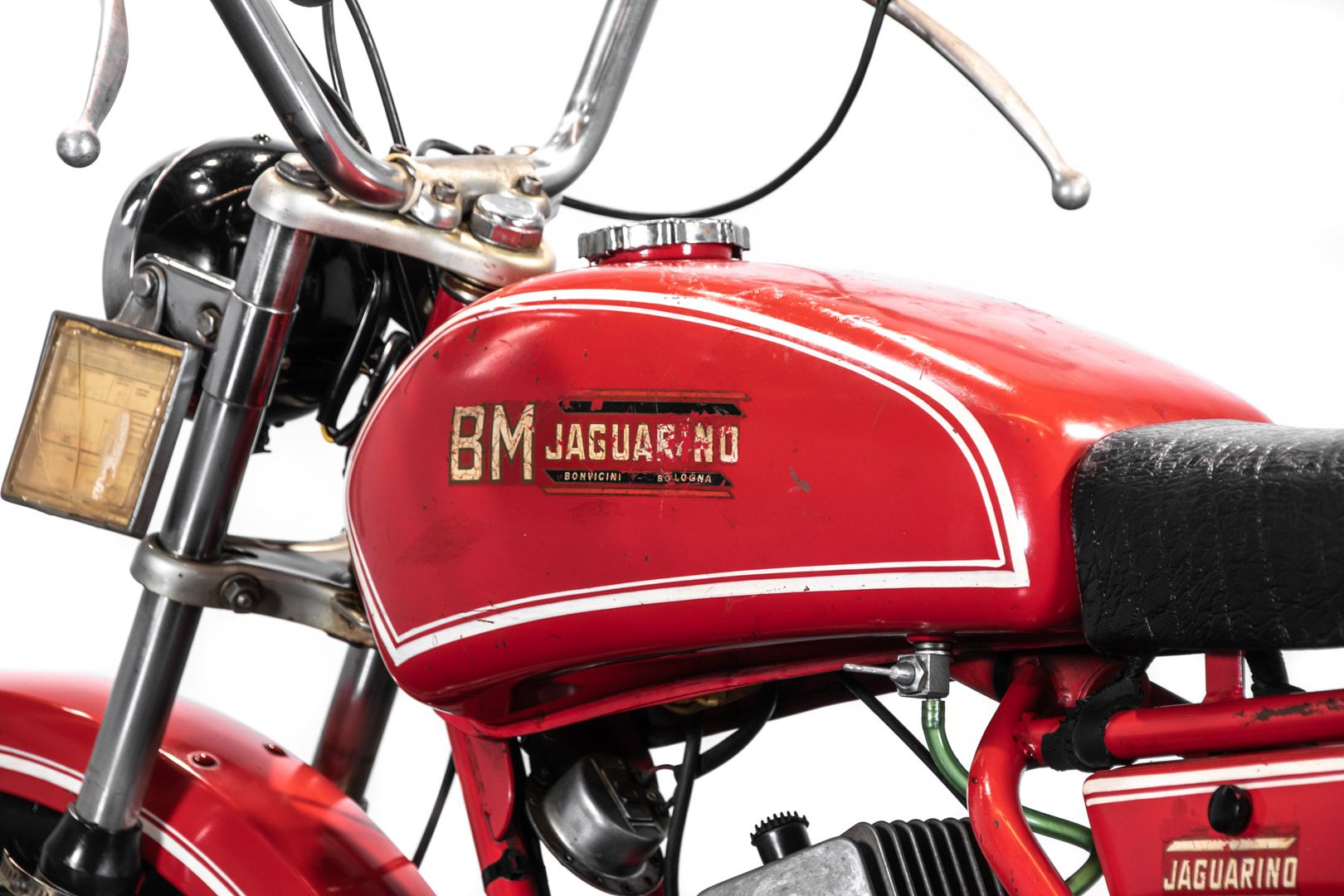 1978 Bonvicini Moto Jaguarino 50 82533