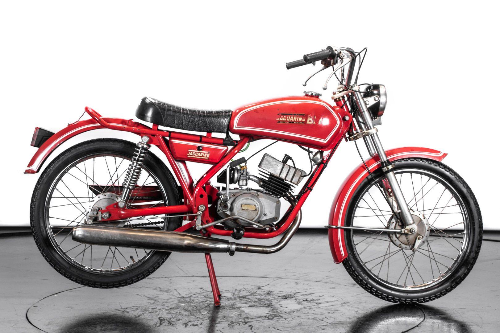 1978 Bonvicini Moto Jaguarino 50 82523