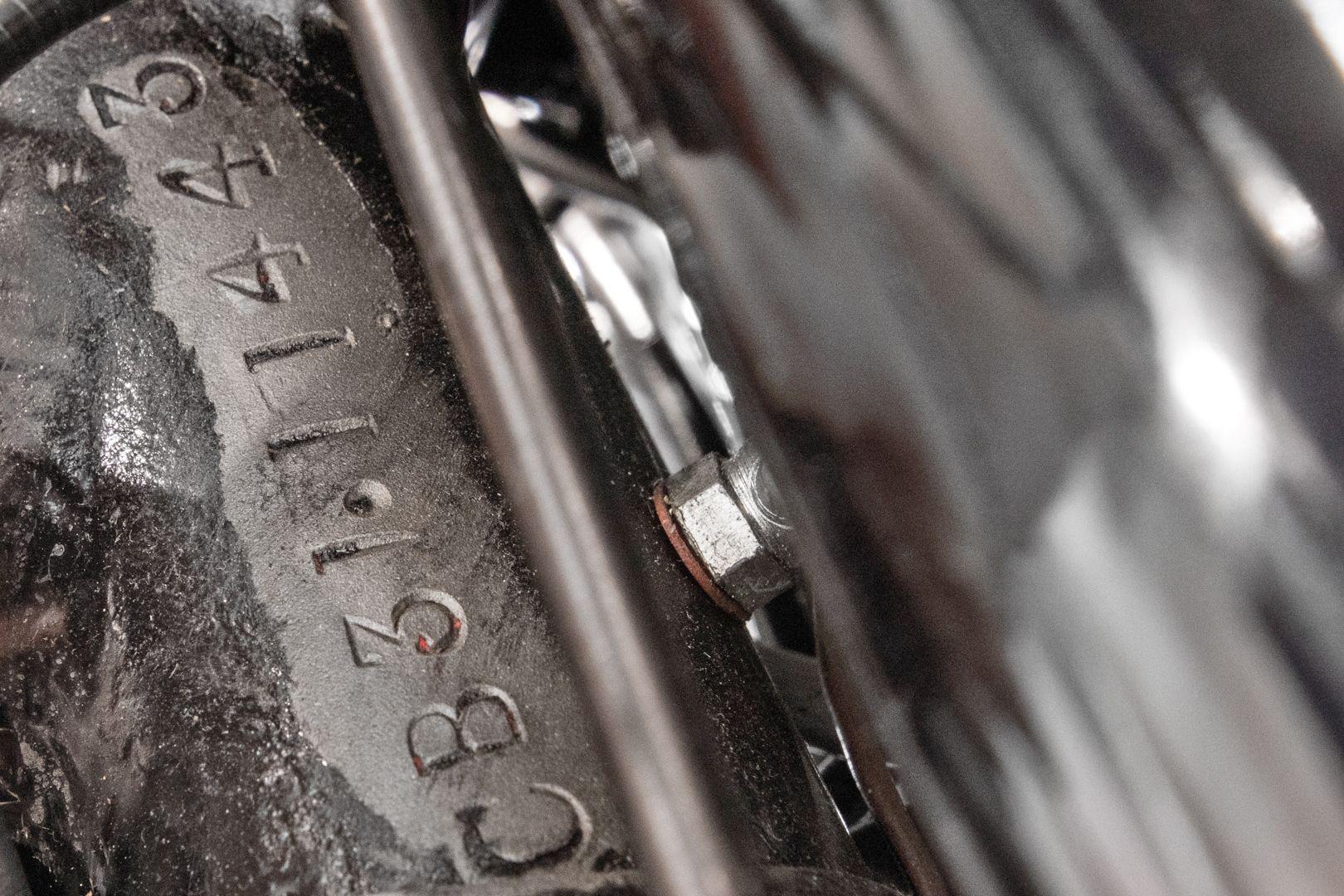 1958 BSA 500 40832
