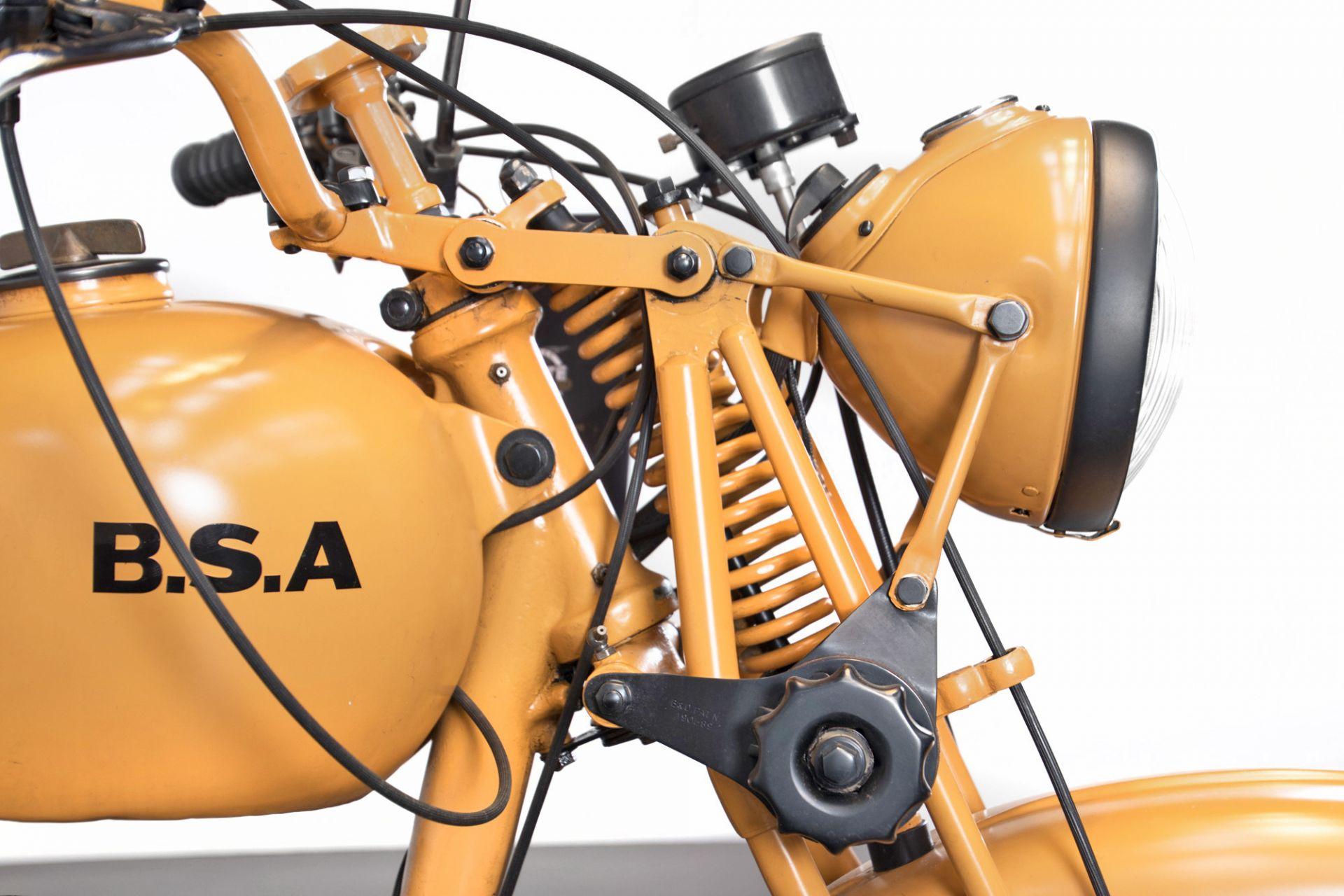 1947 BSA 500 WM 20 74586