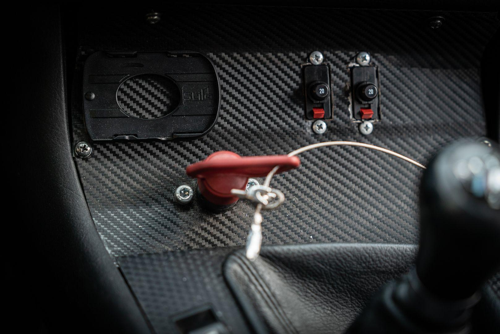 2003 BMW 325 Ci Coupè Gr. SP4 60482