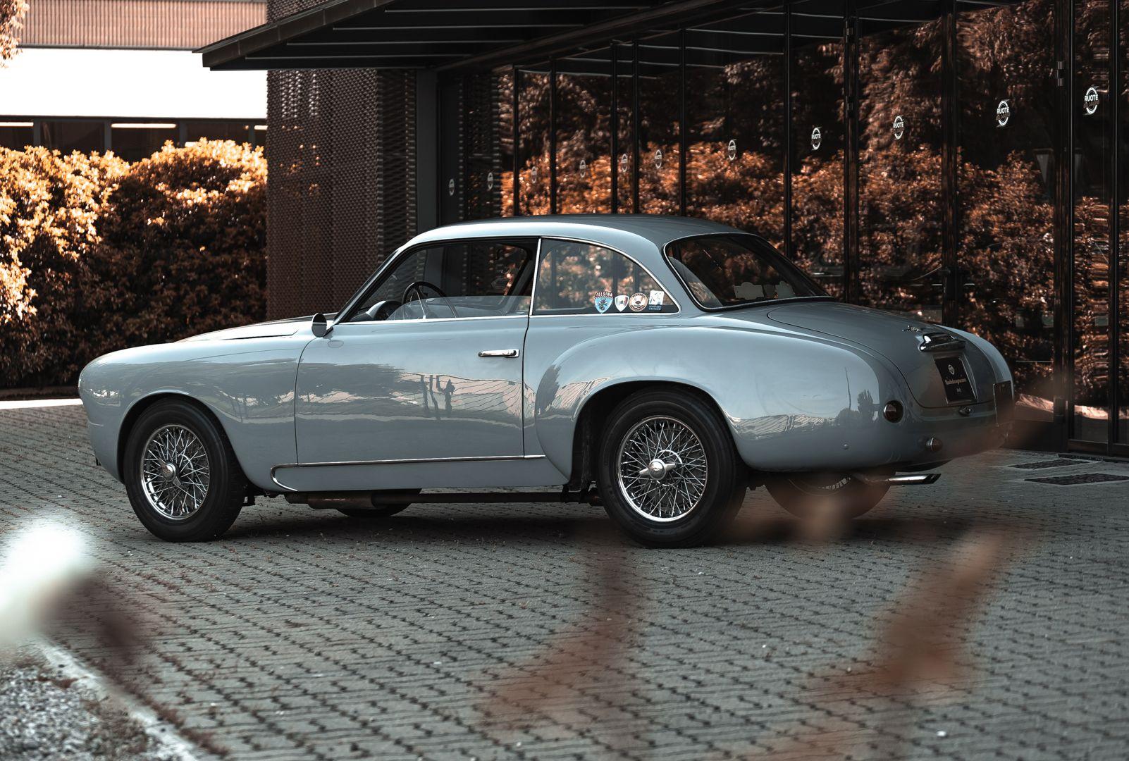 1954 Alfa Romeo 1900 C Super Sprint 73043