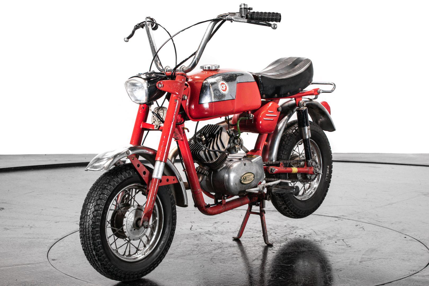1973 CF ROCKET 65836