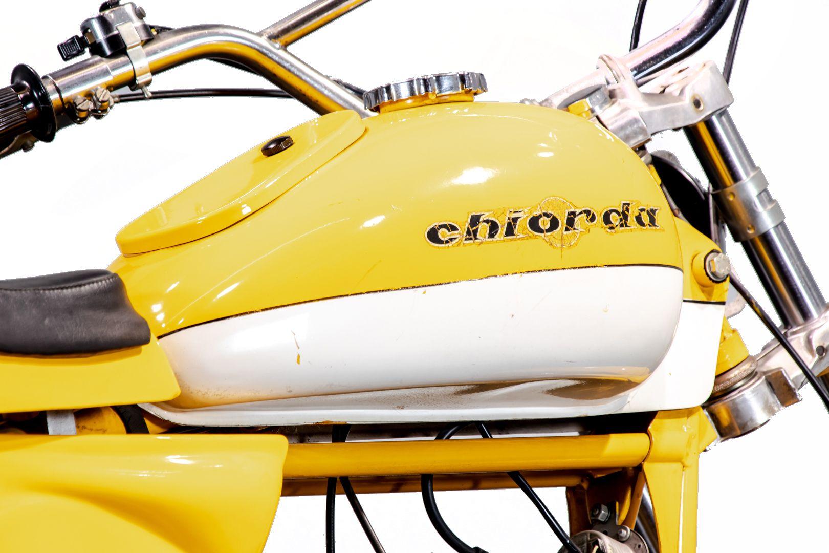 1969 Chiorda 50 58243