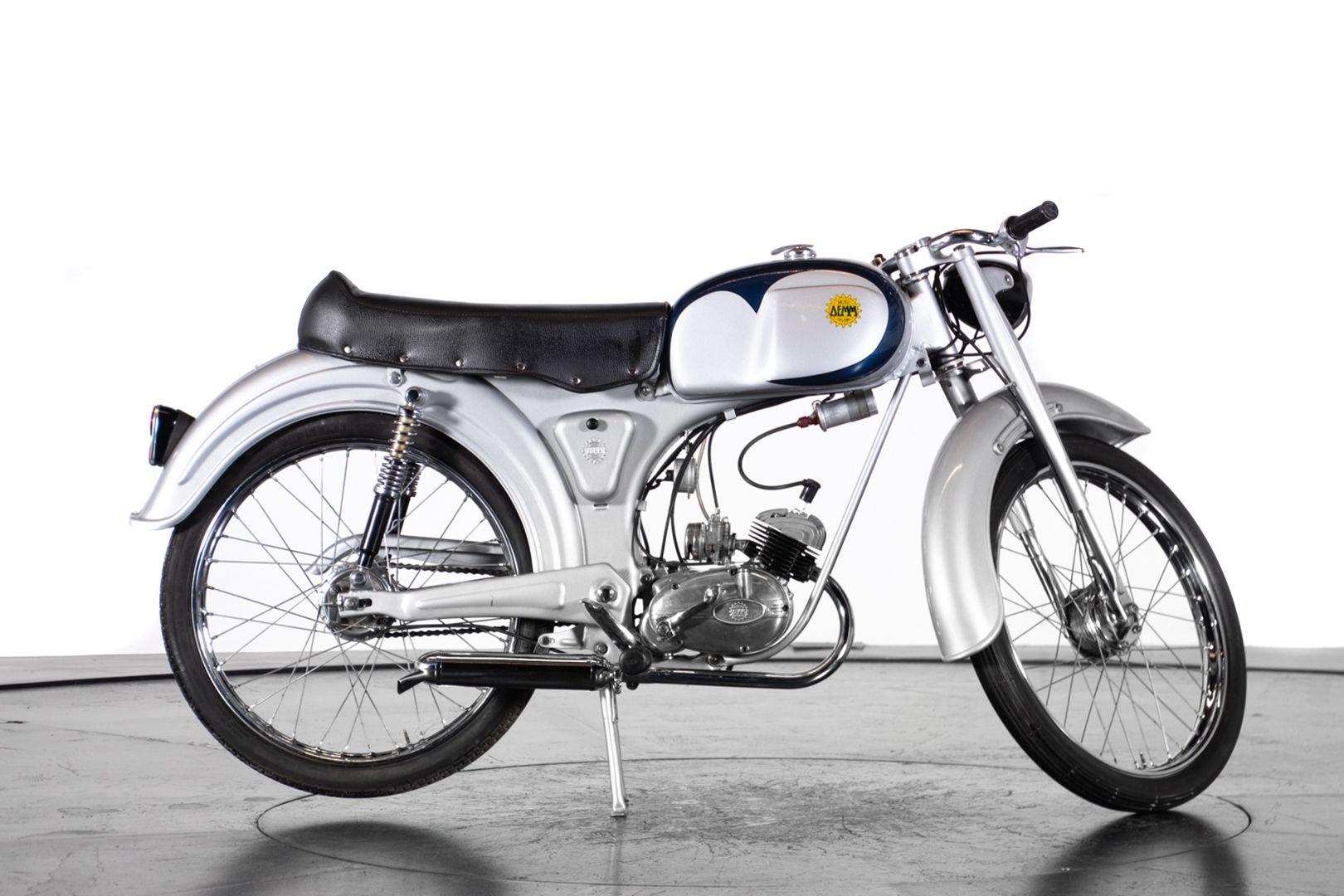 1961 DEMM 2 AG SPORT 52139