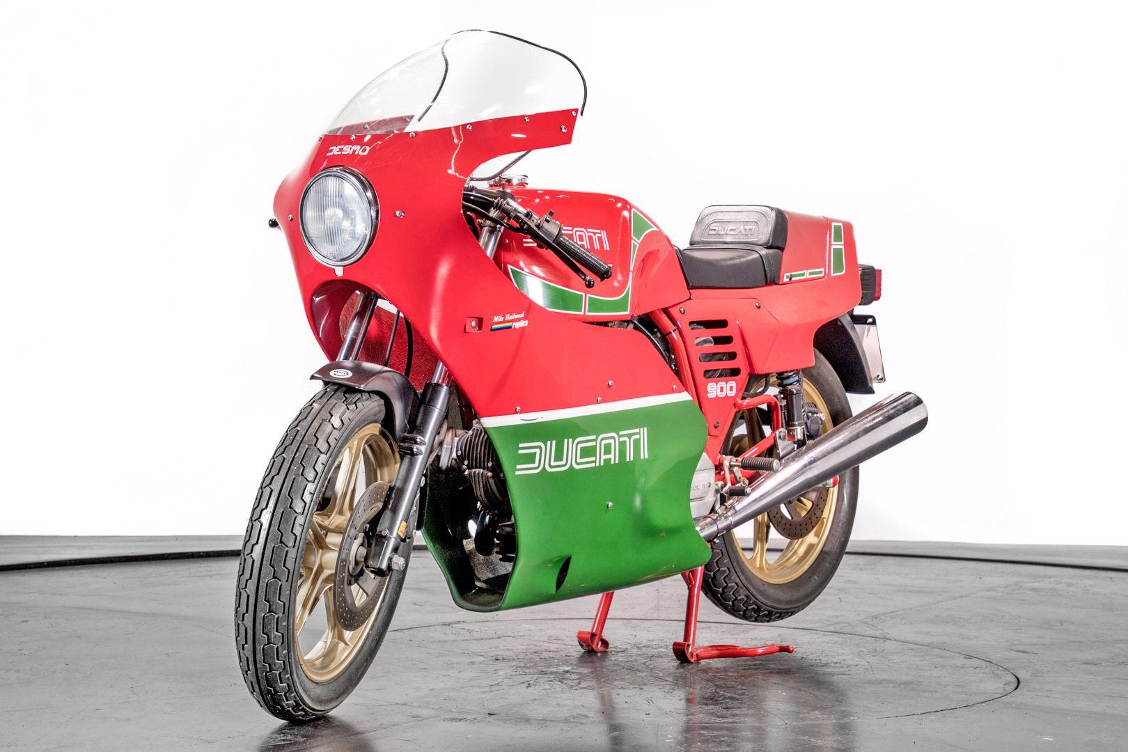 1984 Ducati 900 Mike Hailwood Replica 81553