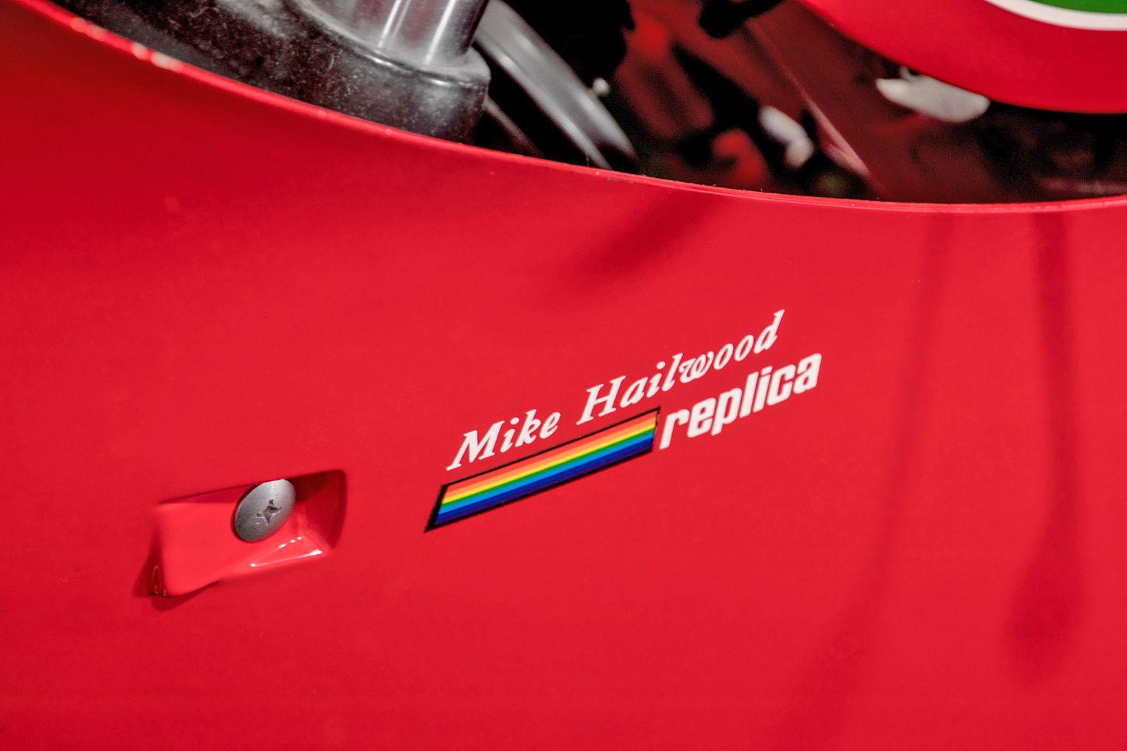 1984 Ducati 900 Mike Hailwood Replica 81565
