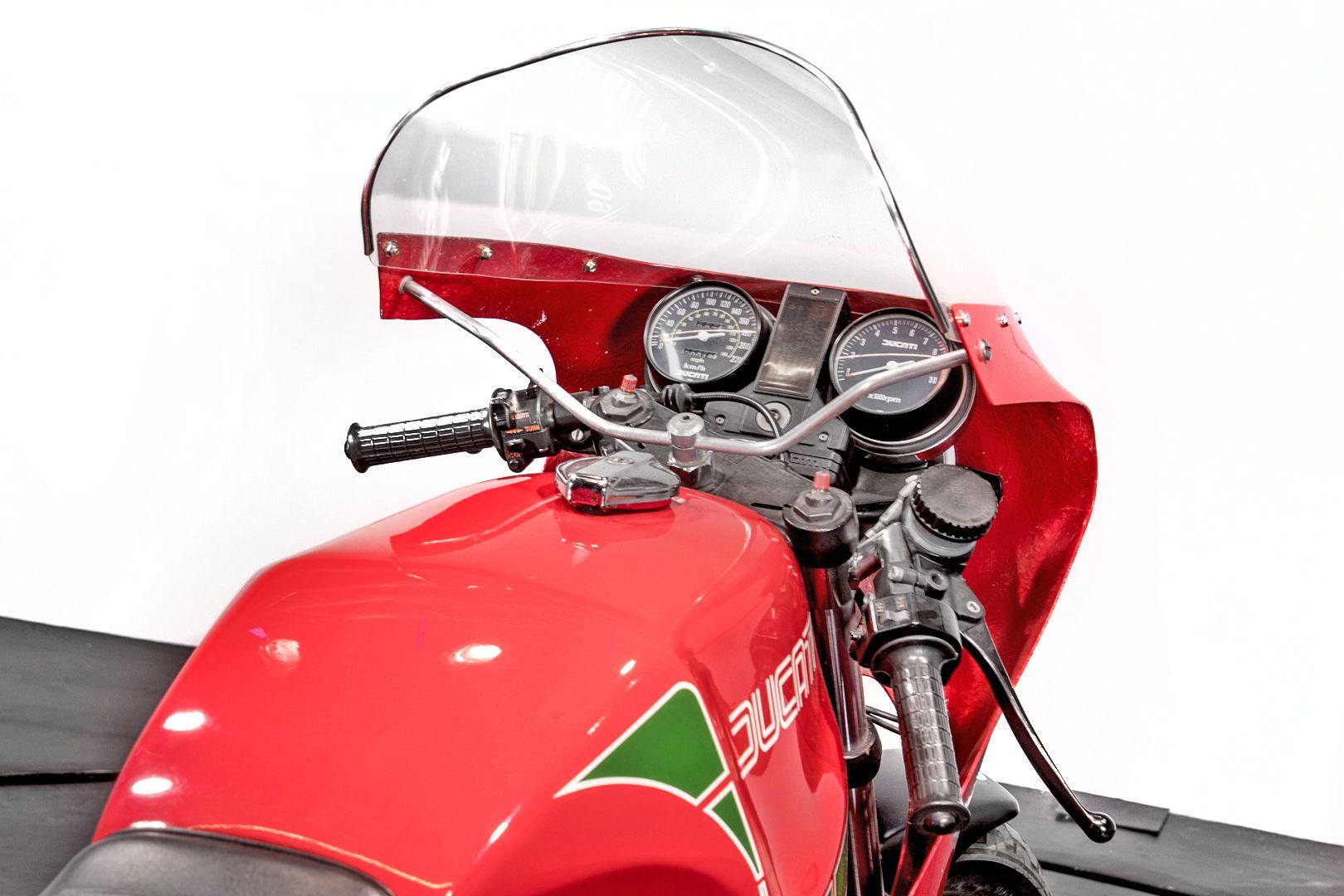 1984 Ducati 900 Mike Hailwood Replica 81566