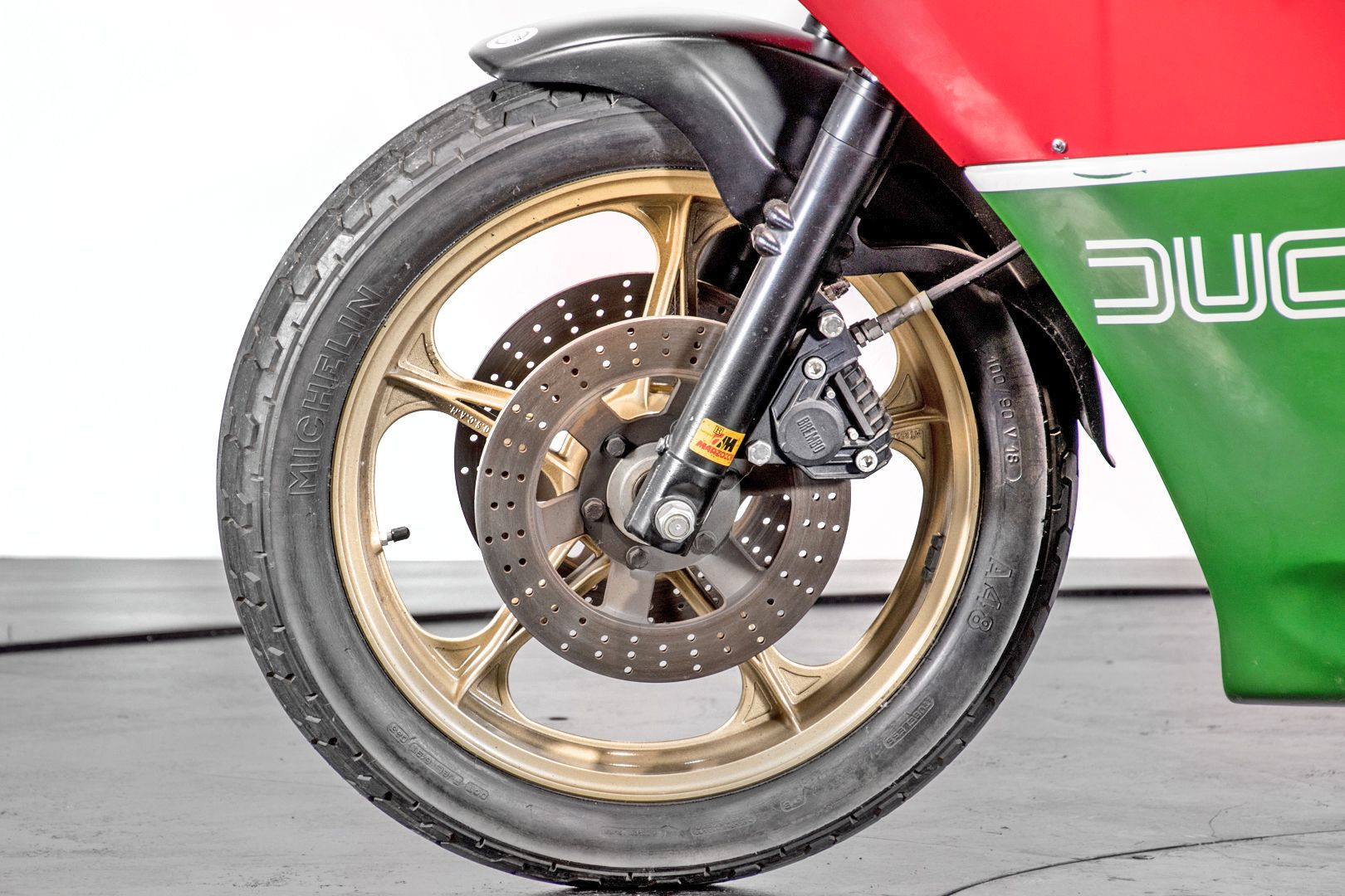 1984 Ducati 900 Mike Hailwood Replica 81556