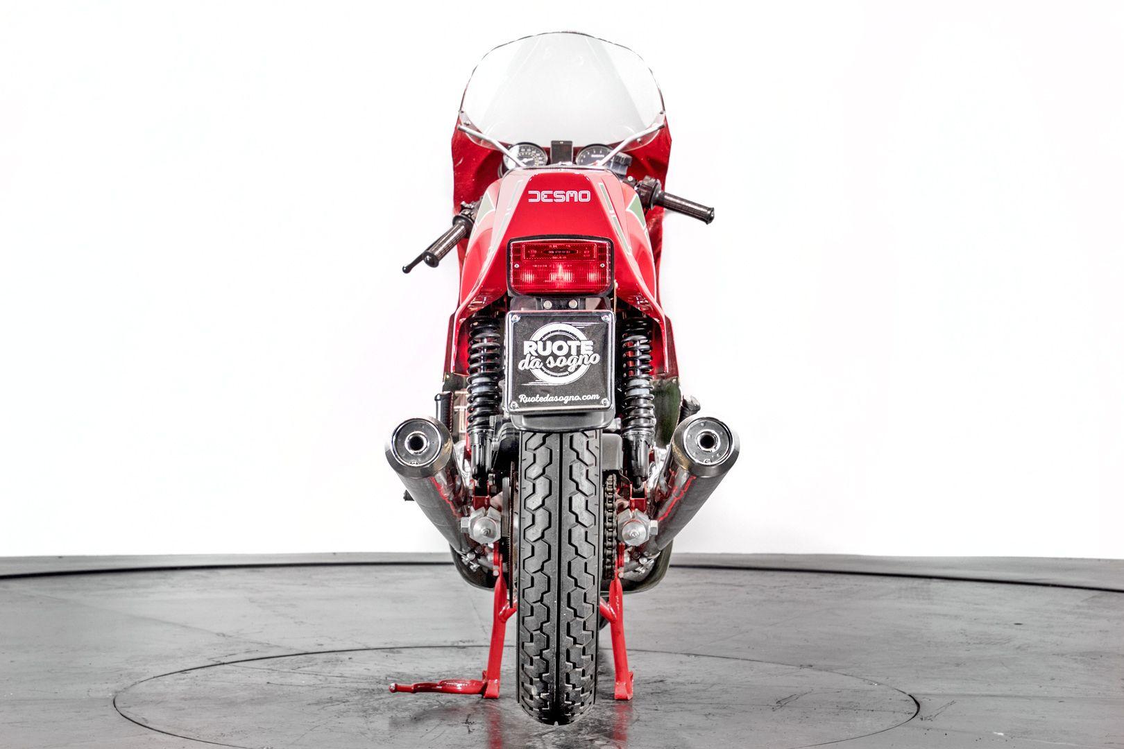 1984 Ducati 900 Mike Hailwood Replica 81547