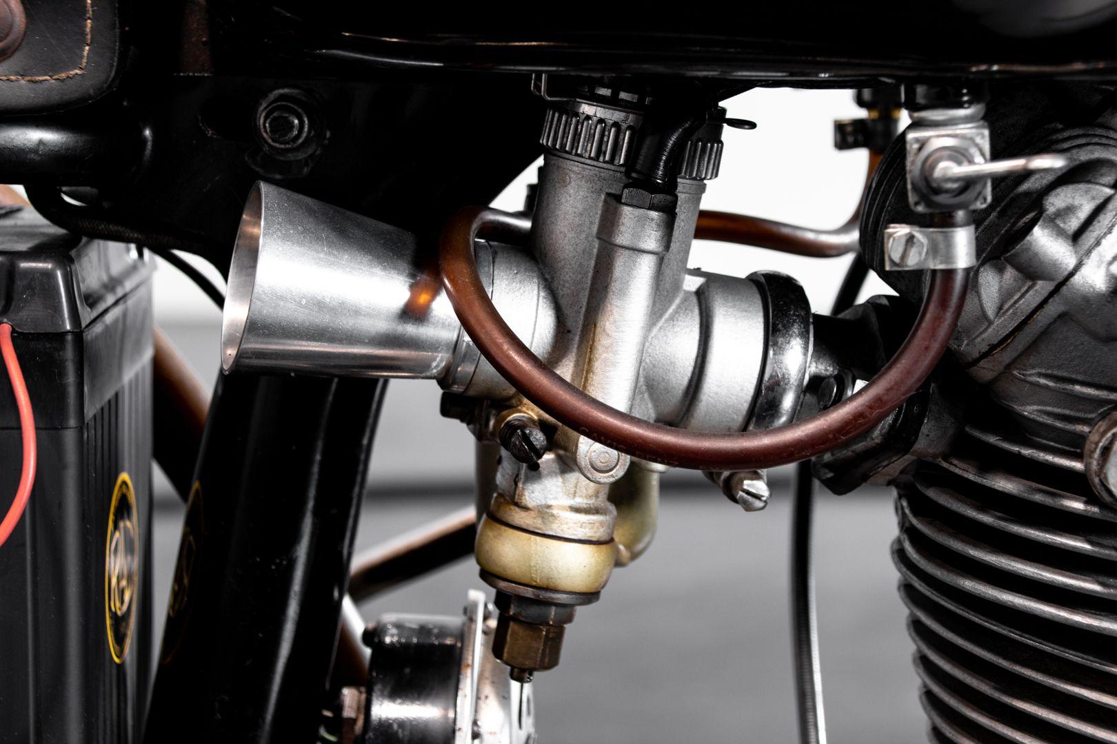 1969 DUCATI MECCANICA 250 GT 69000